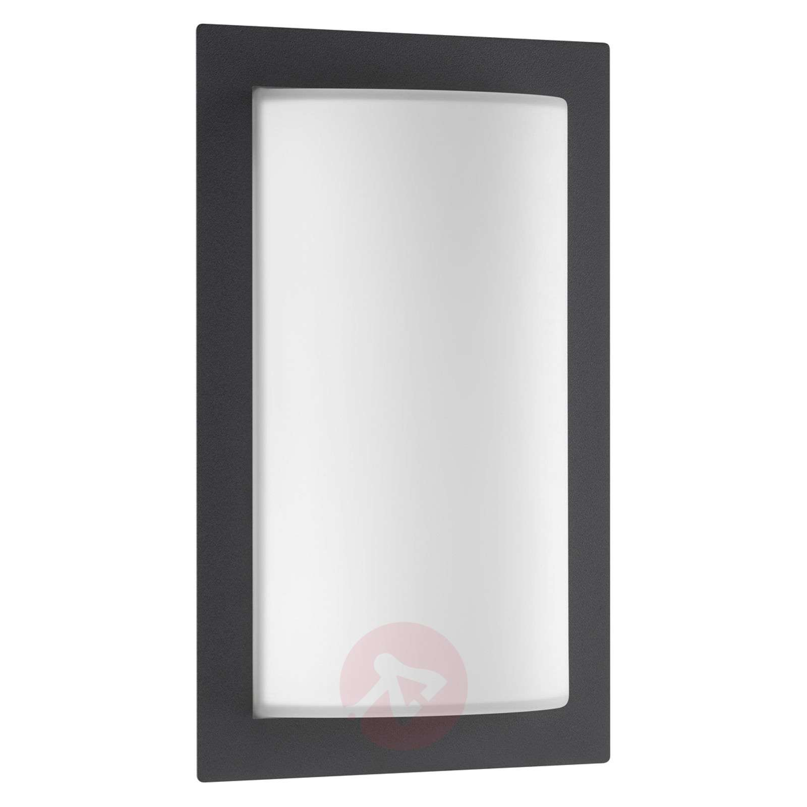 Luis LED outdoor wall light with motion detector-6068085-01
