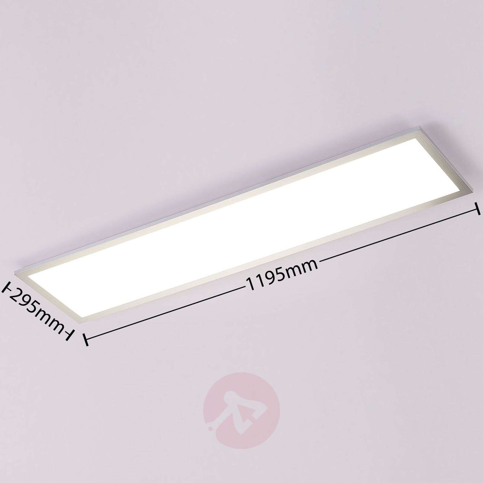 Lysander LED ceiling light, variable-9621553-01