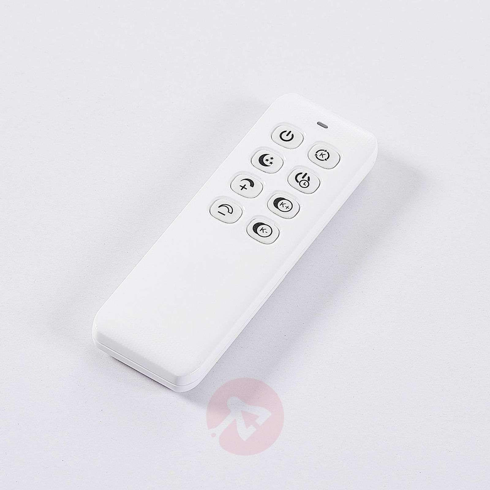Lysander long LED panel, warm white daylight-9621556-01