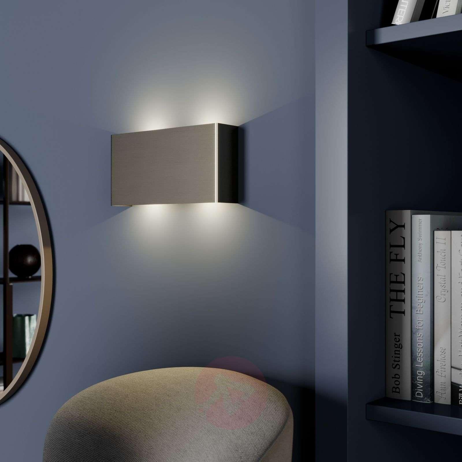 Maja dimmable LED wall light 22cm-6722151-01