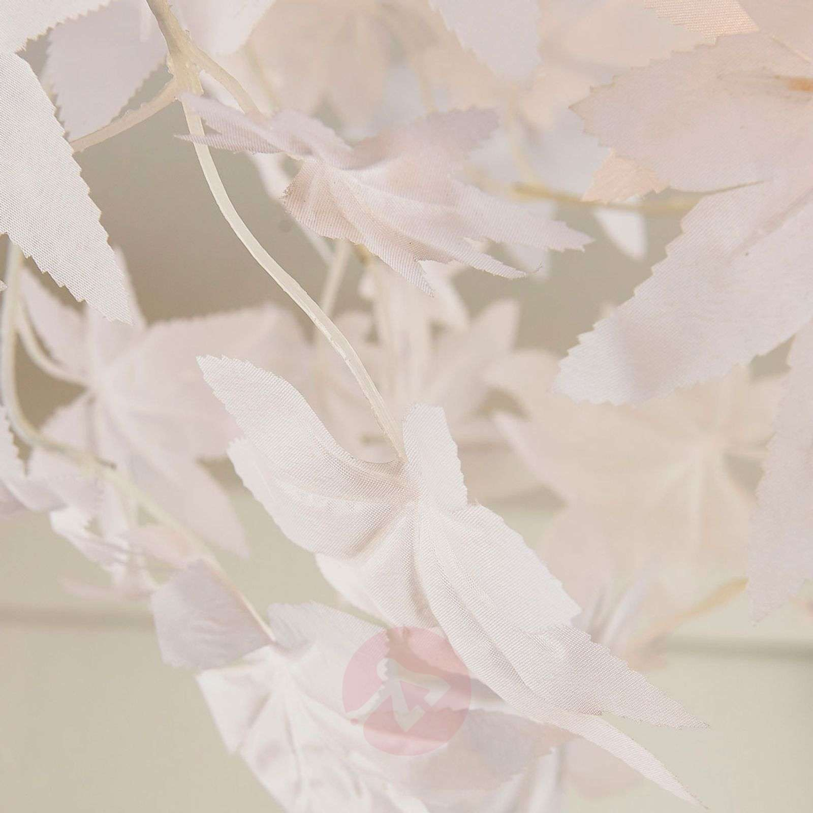 Maple ceiling light with pretty leaf decoration-9621122-011