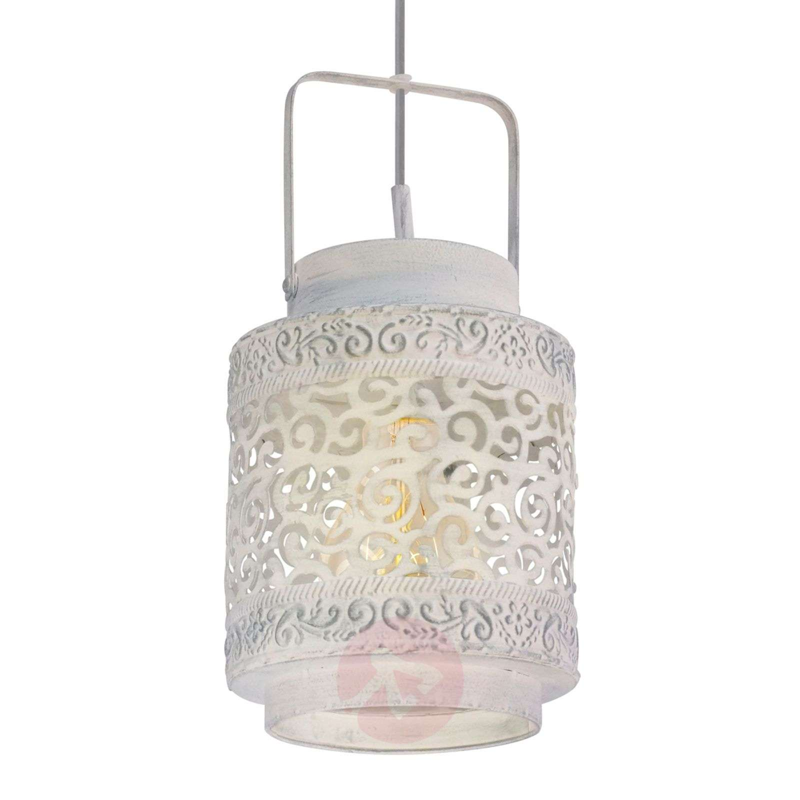 polished lights with light interesting pendant hanging candle brushed nickel lantern