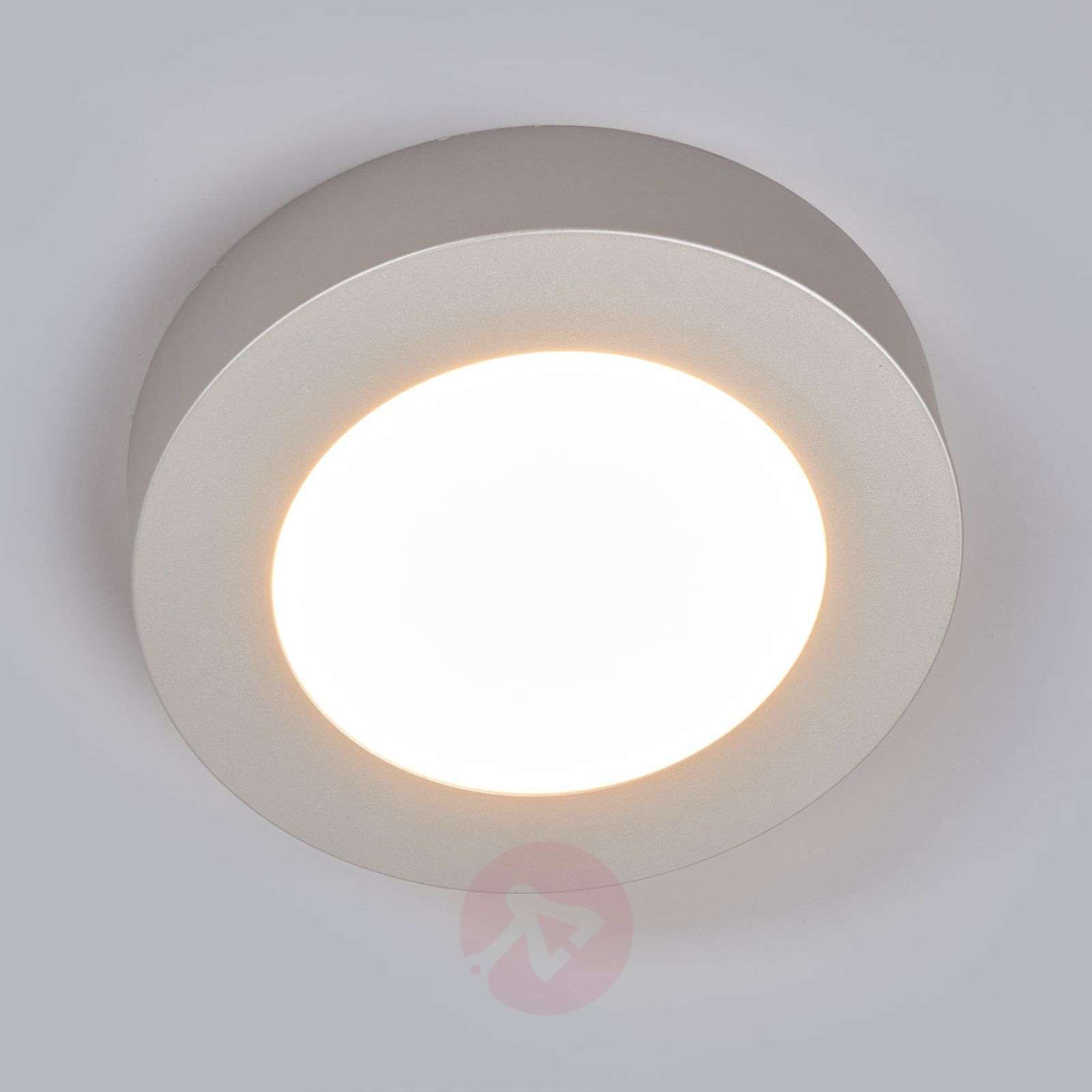 Marlo - bathroom ceiling lamp with LEDs, IP44 | Lights.ie