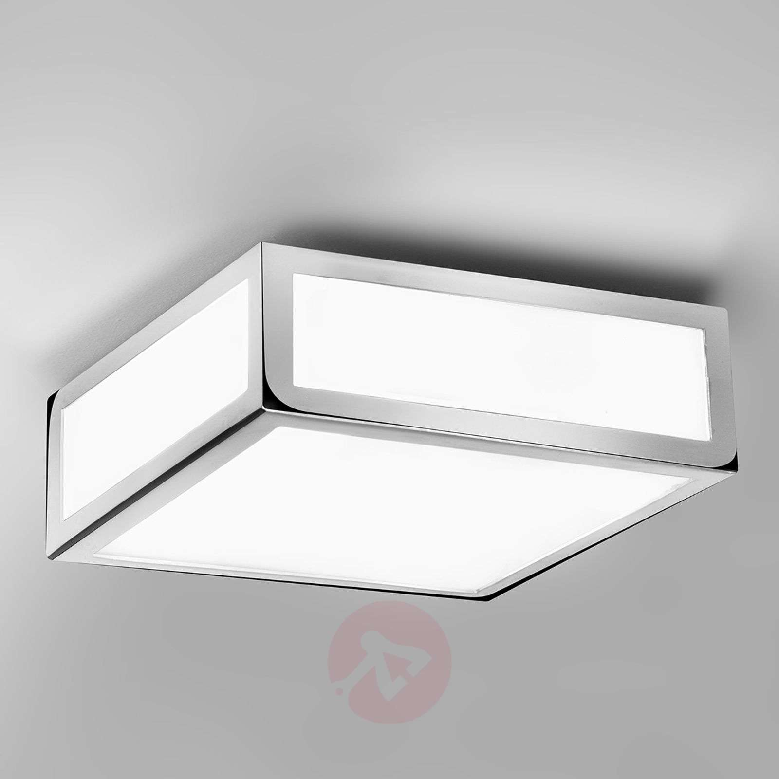 Mashiko Ceiling Light Simple 20 x 20 cm-1020302-02