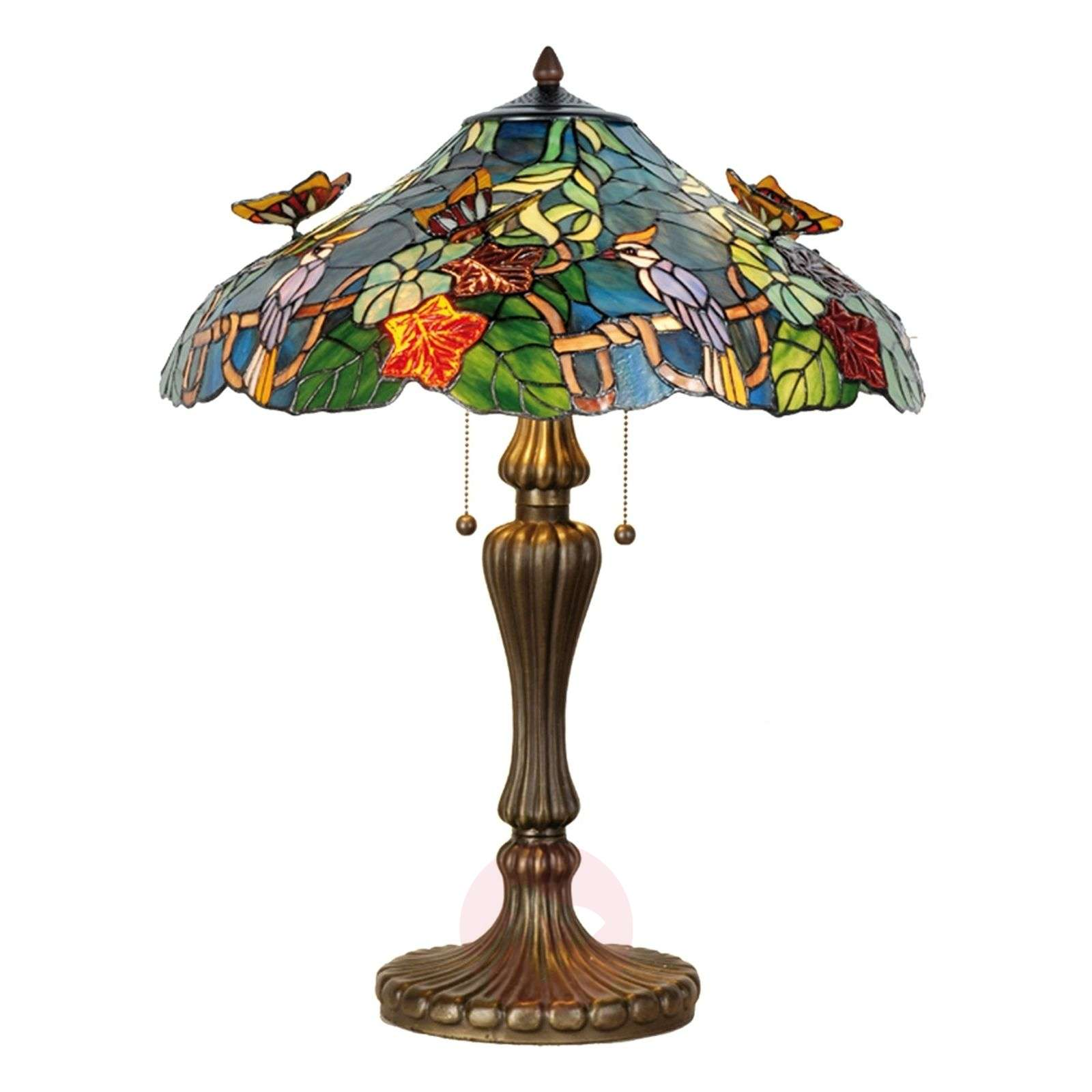 Masterful table lamp Australia, Tiffany-style-6064067-01