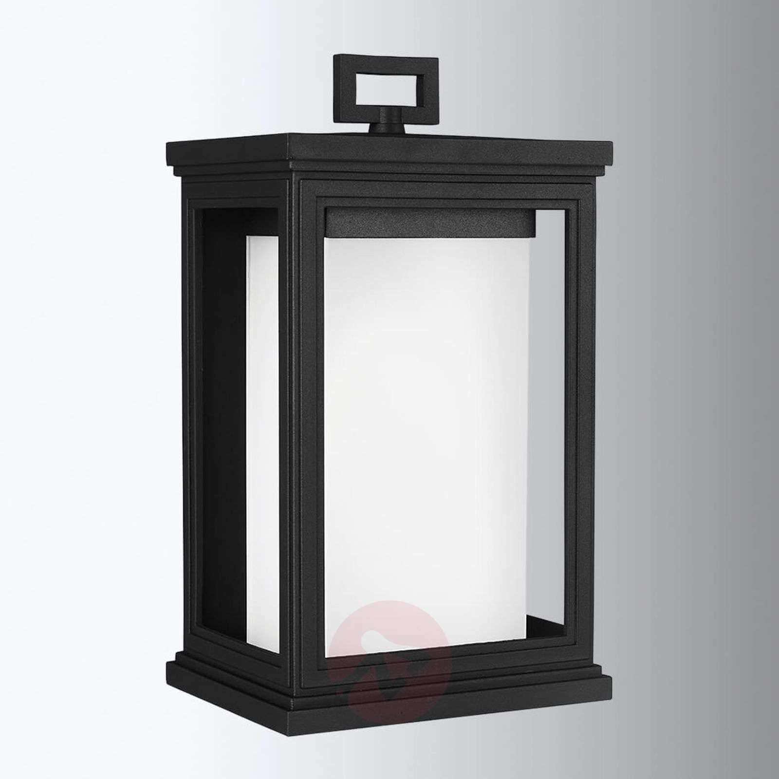 Medium Roscoe wall light for outdoor areas-3048836-01