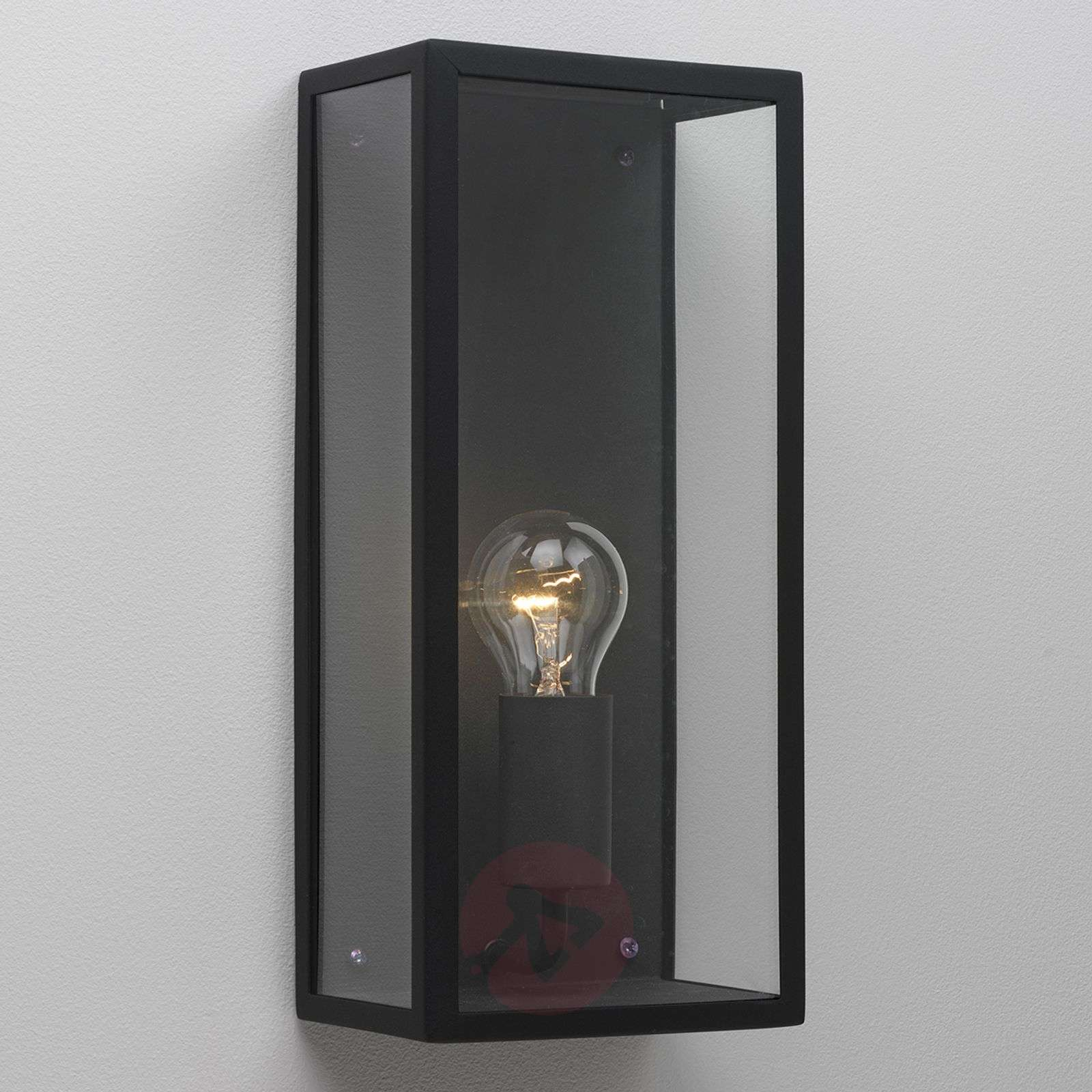 Messina Outside Wall Light Square-1020334-02