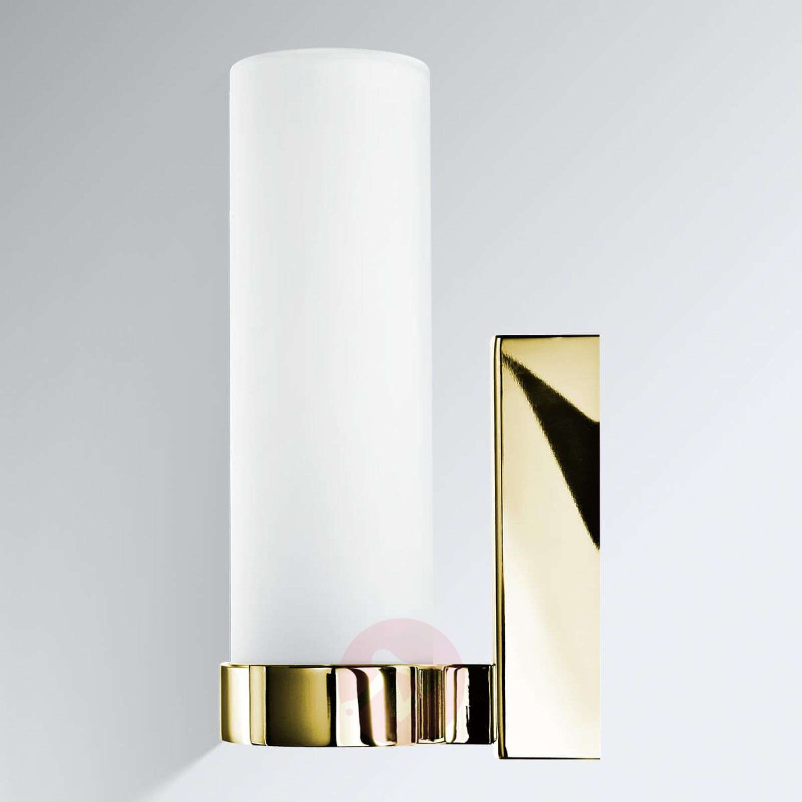 timeless lighting. Metro 22 Timeless Wall Light, Gold-2504637-01 Lighting L