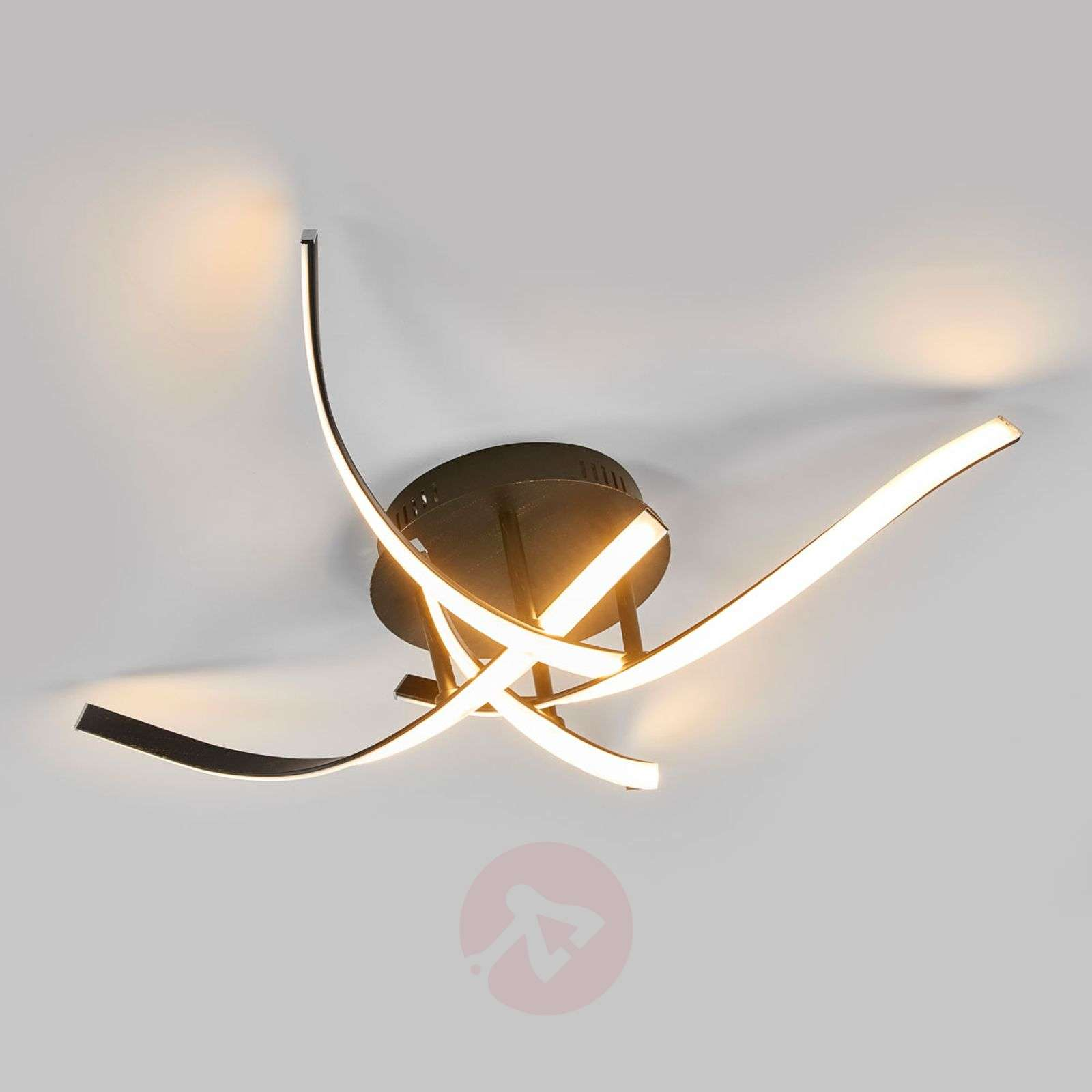 Milane dimmable LED ceiling lamp-9985061-02