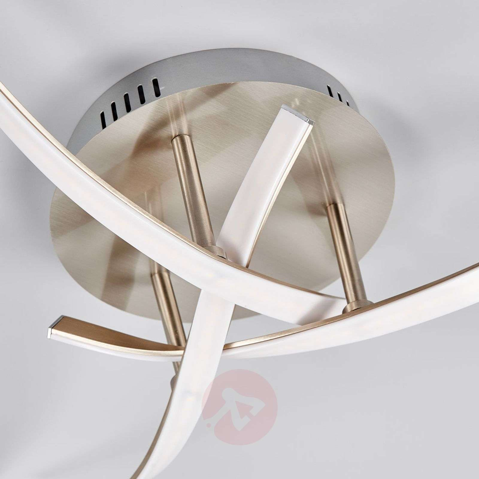 Milane LED ceiling light, three dimming levels-9985056-02