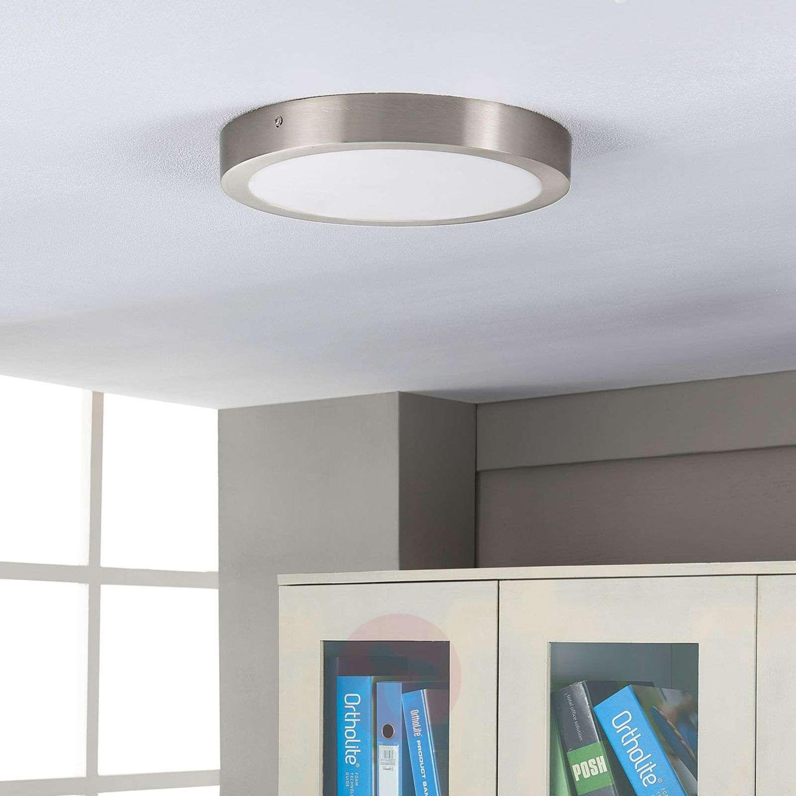 Milea round LED ceiling light-9620945-02