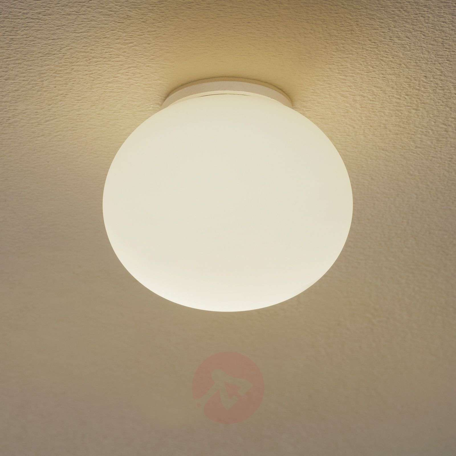 Mini Glo-Ball C-W Wall Lamp-3510290-01