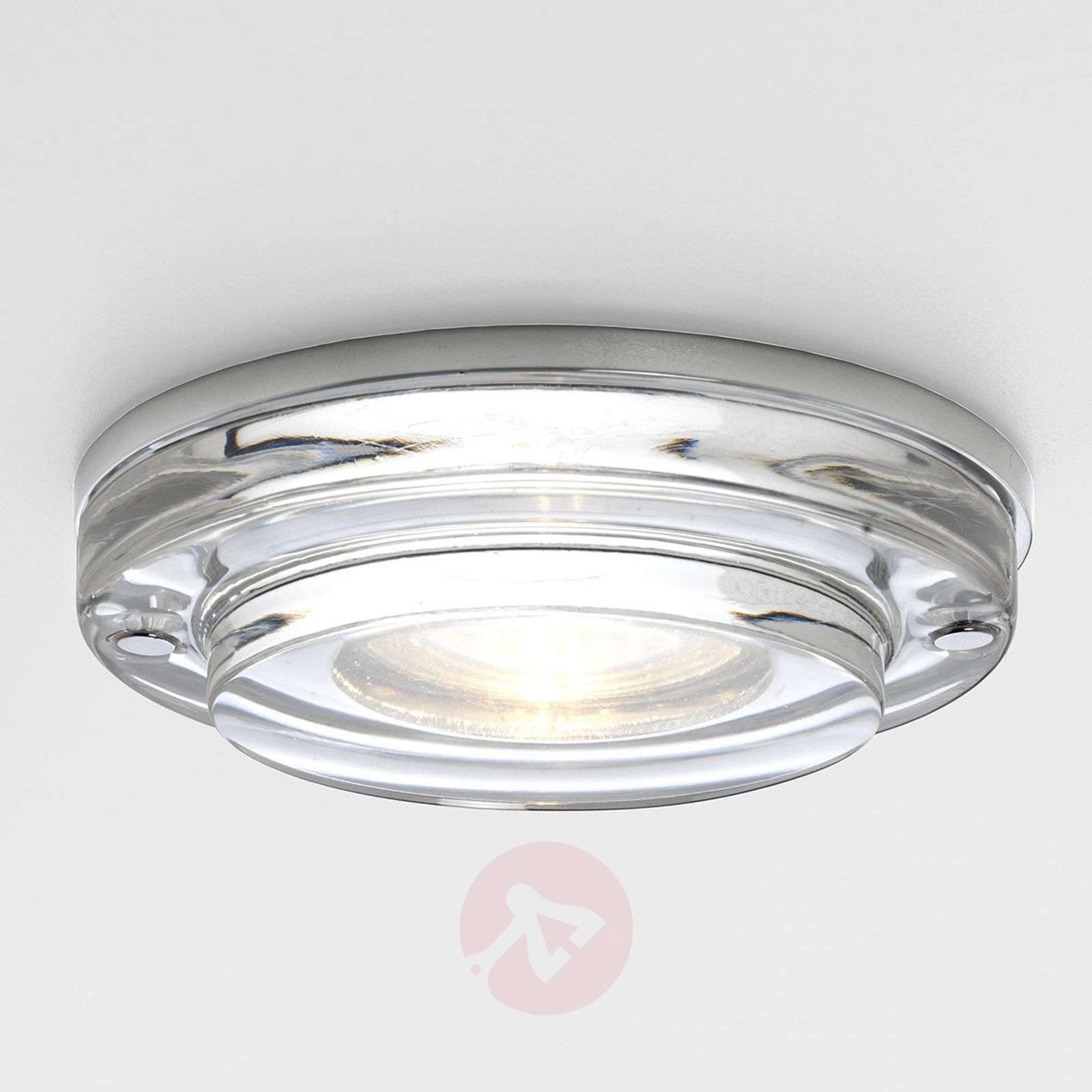 Mint Round Built-In Ceiling Light Elegant-1020116-03