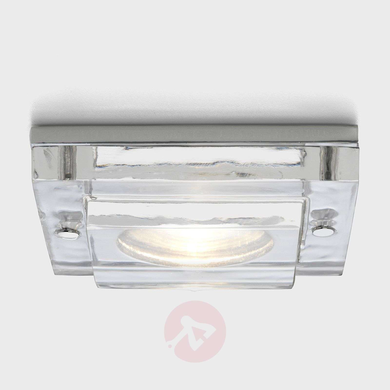 Mint Square Built-In Ceiling Light Square-1020117-02