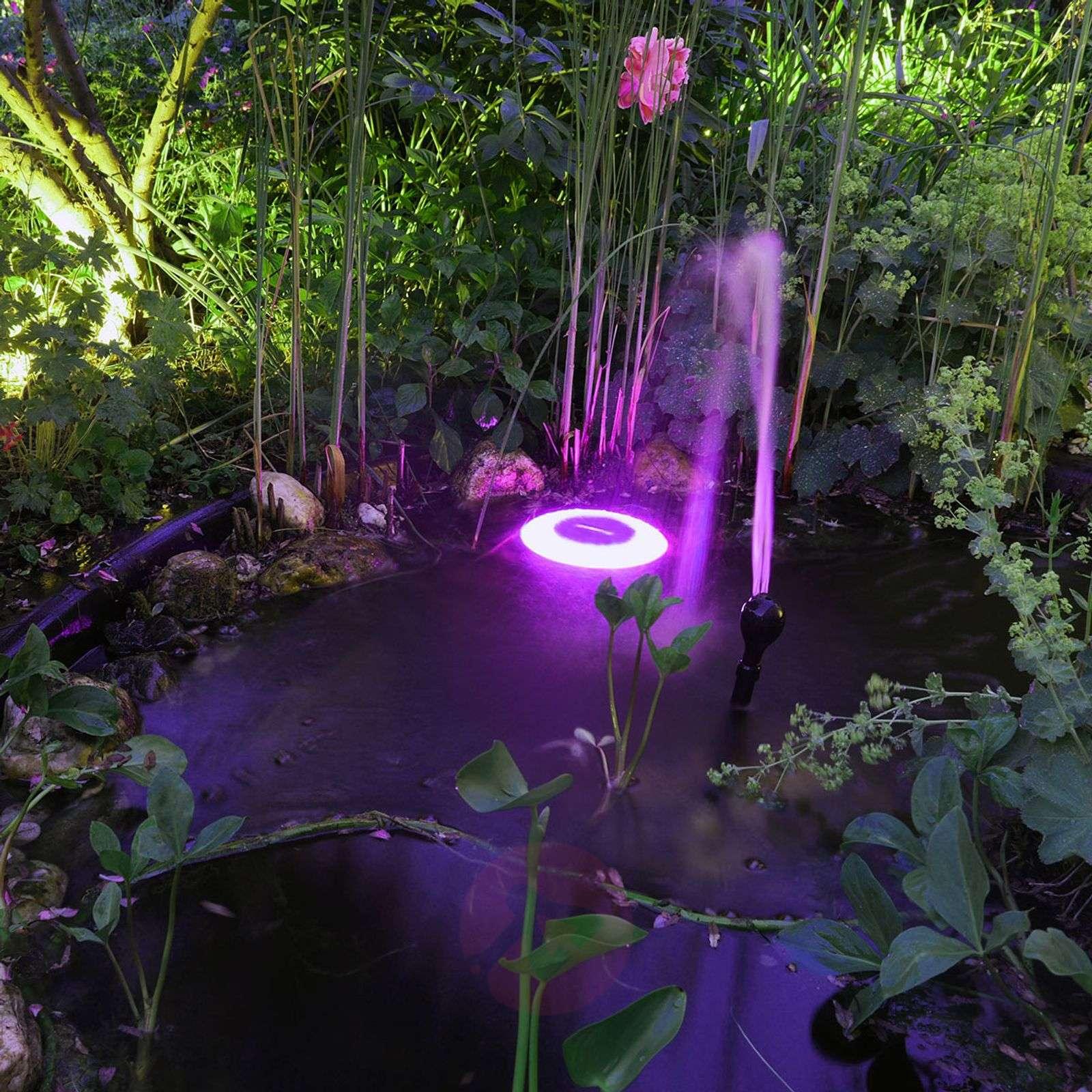 MiPow Playbulb solar LED decorative light set of 3-5543020-06