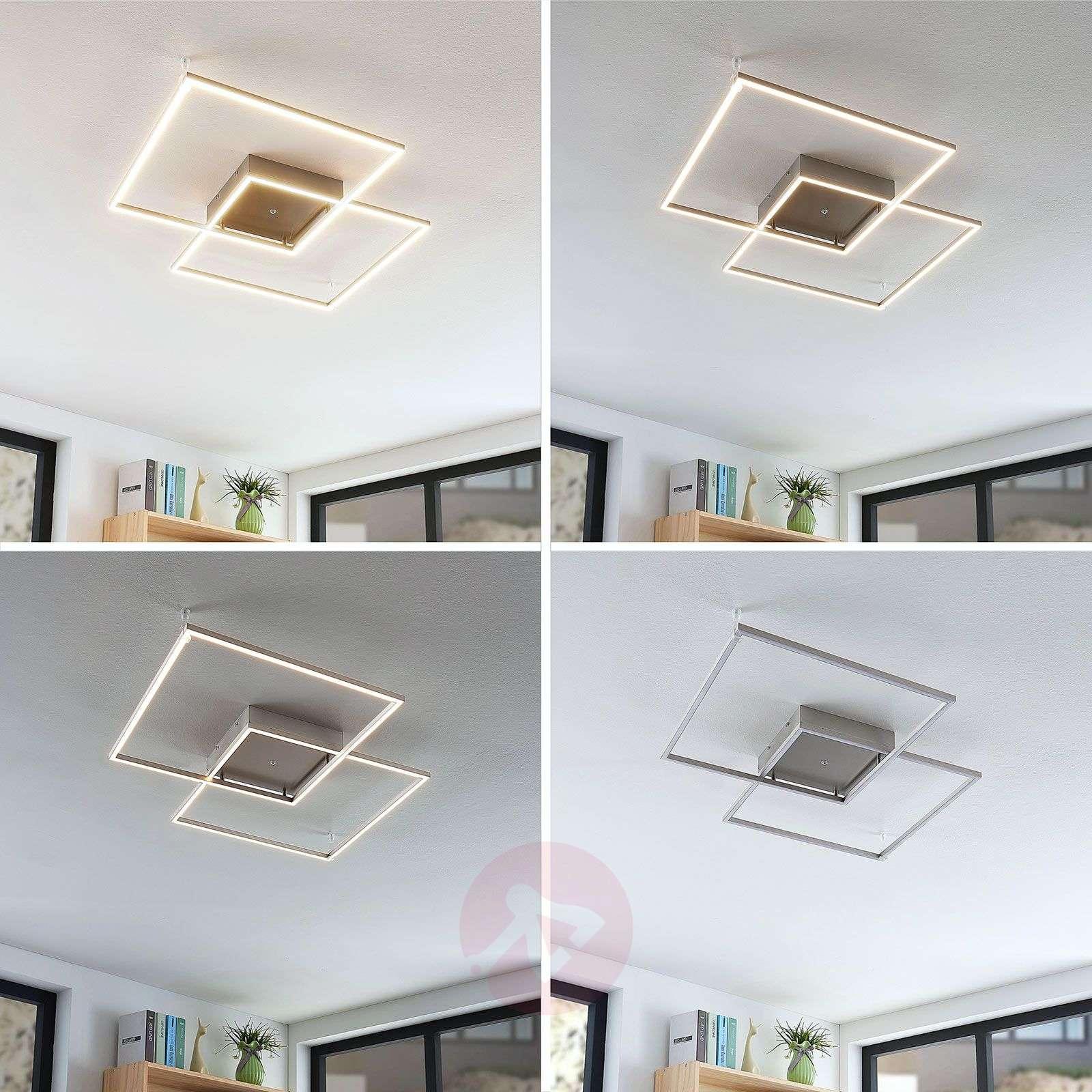 Mirac - LED ceiling light offering bright lighting | Lights.ie