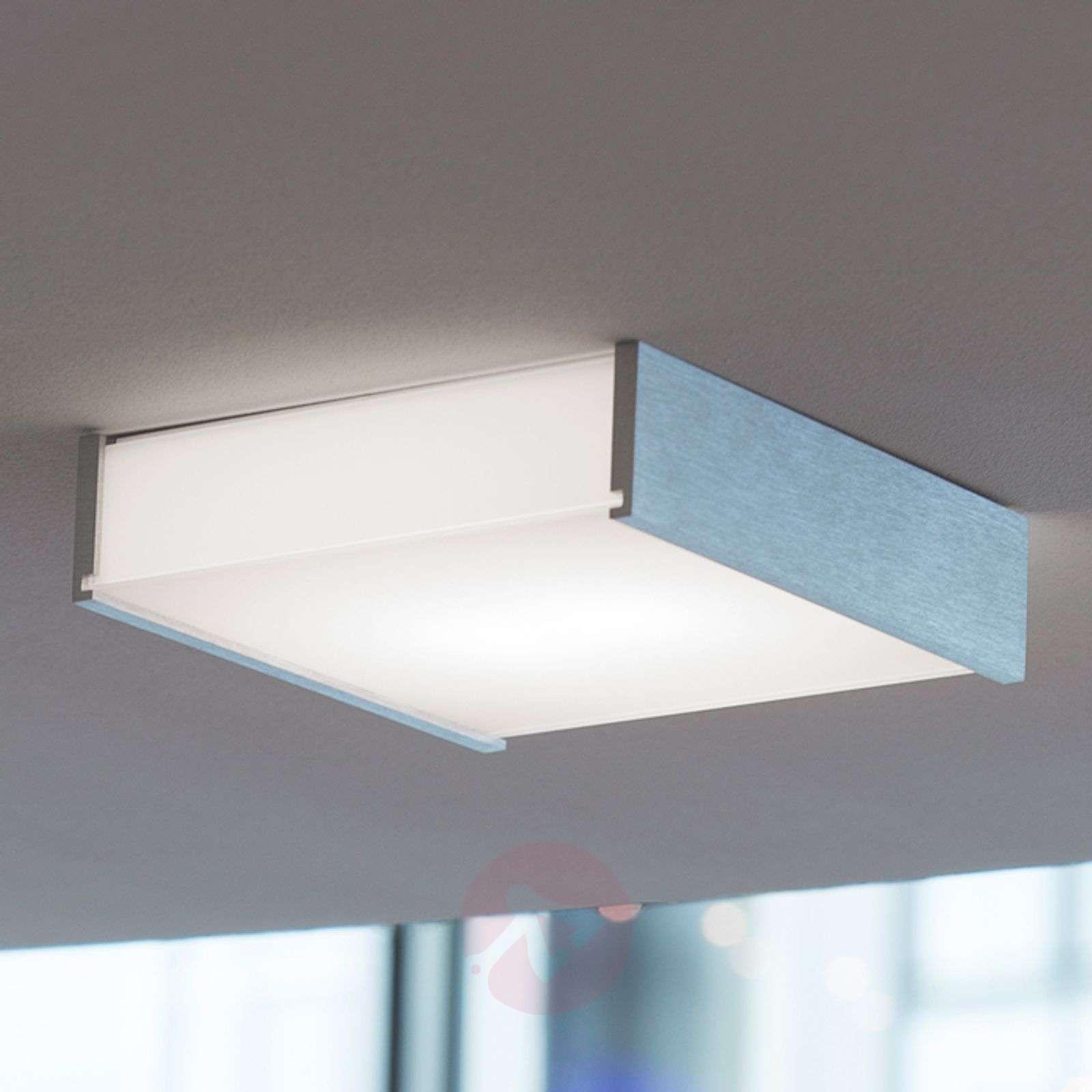 modern ceiling light box led 20 cm. Black Bedroom Furniture Sets. Home Design Ideas