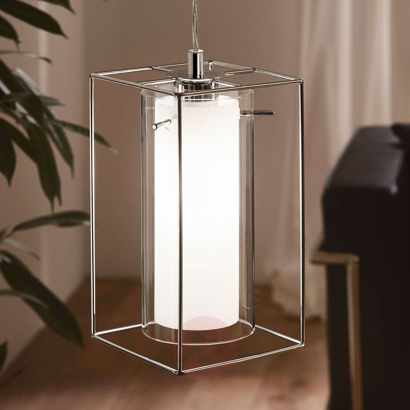 Modern Loncino hanging light made from glass-3031746-01