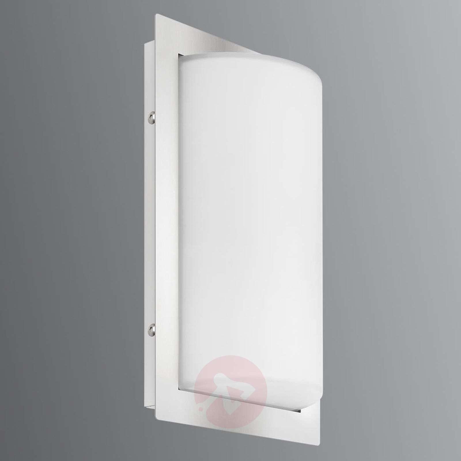 Modern sensor outdoor wall light Luis-6068106-03