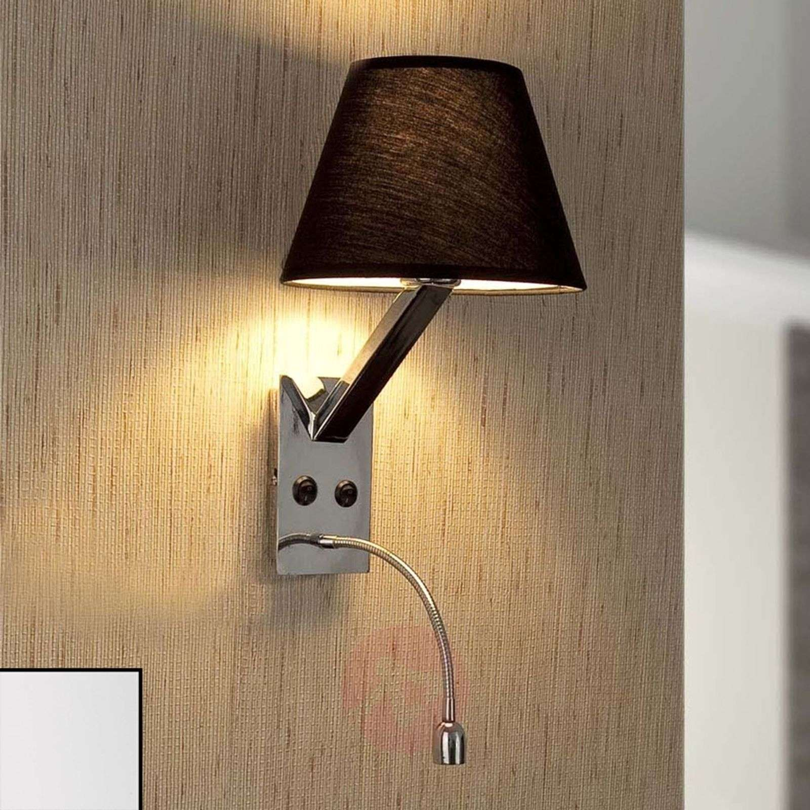 Moma 2 Flexible Led Wall Lamp Lights Ie