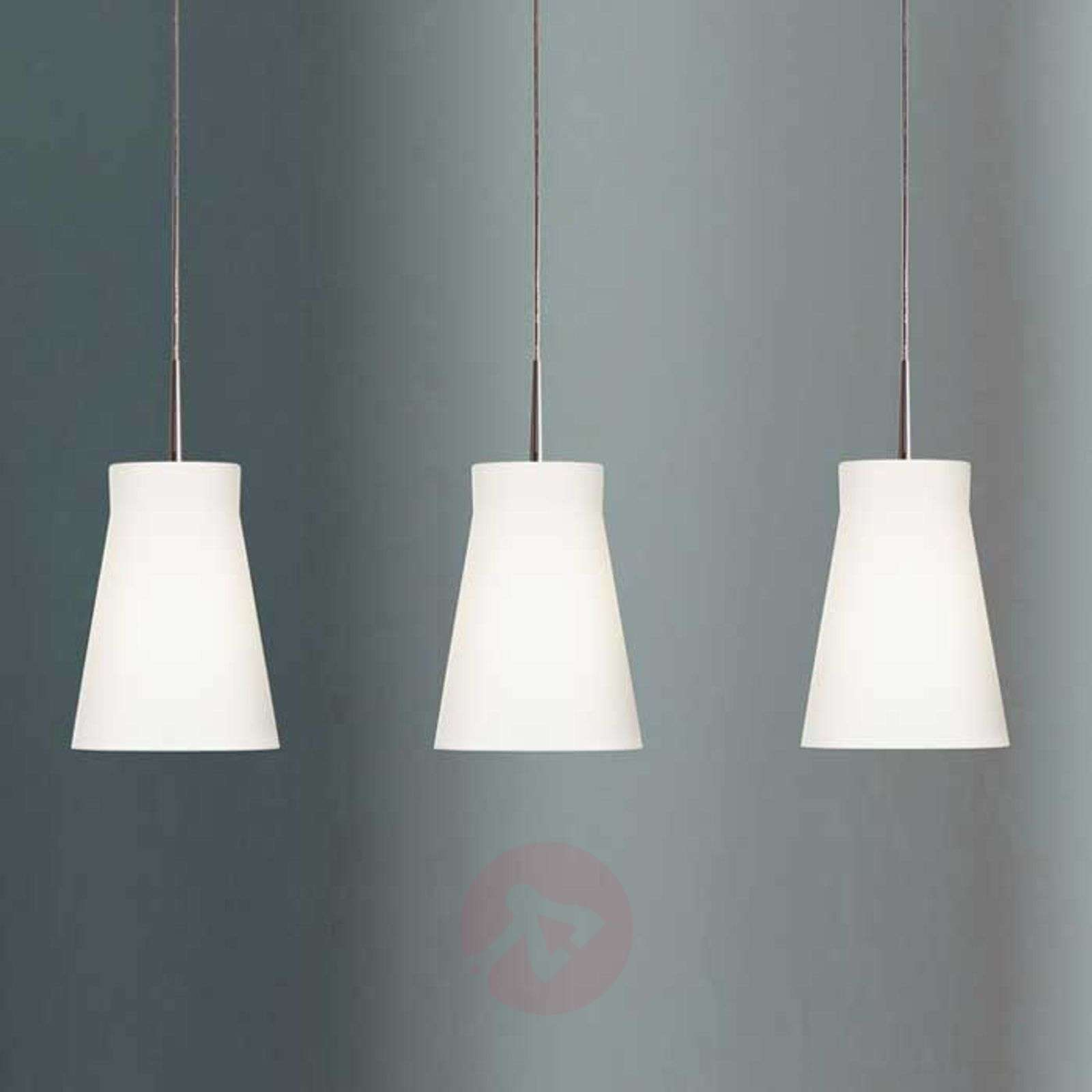 pick up 278b2 80cb8 MOMO - 3-bulb pendant light