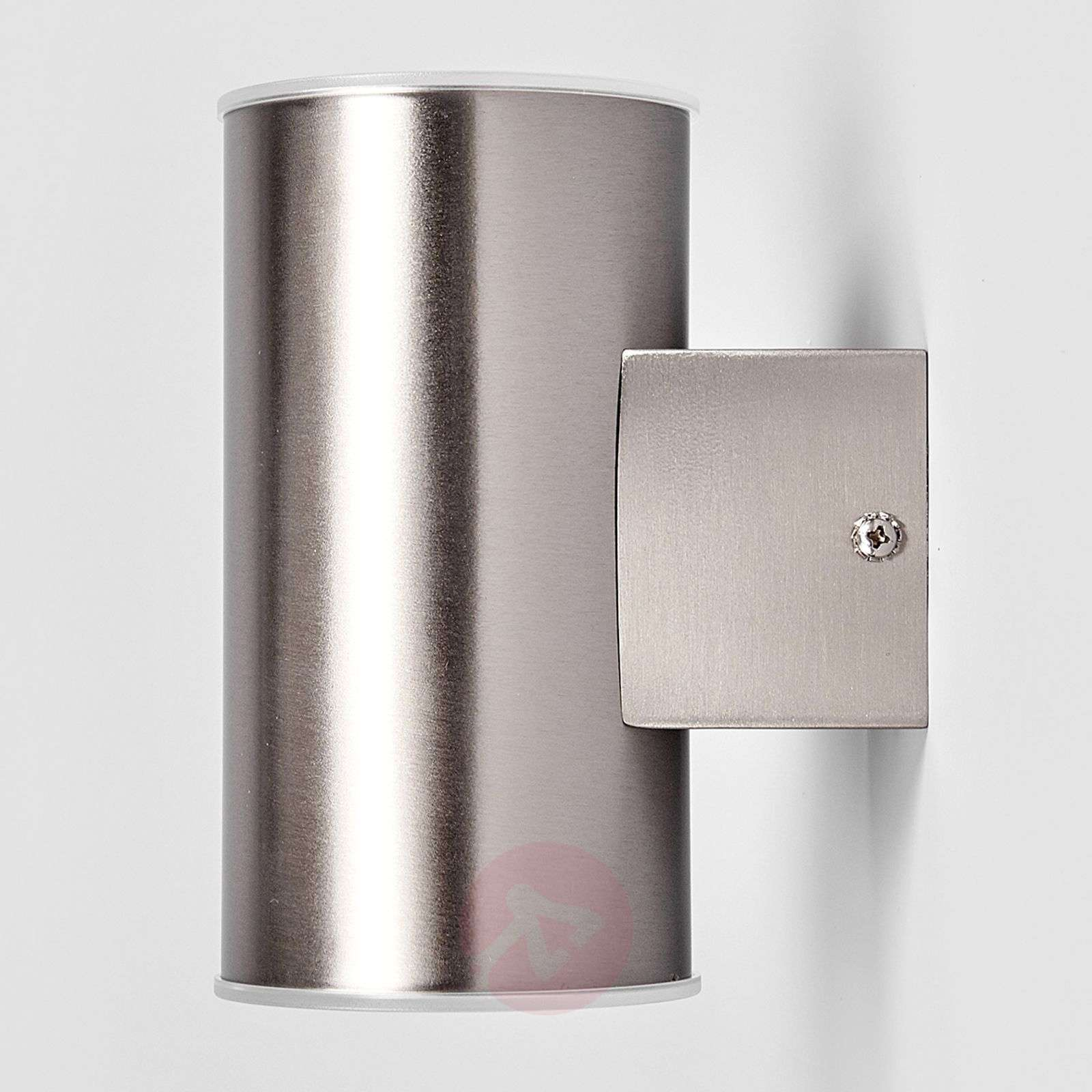 Morena Stainless steel outdoor wall light LEDs-9988056-01