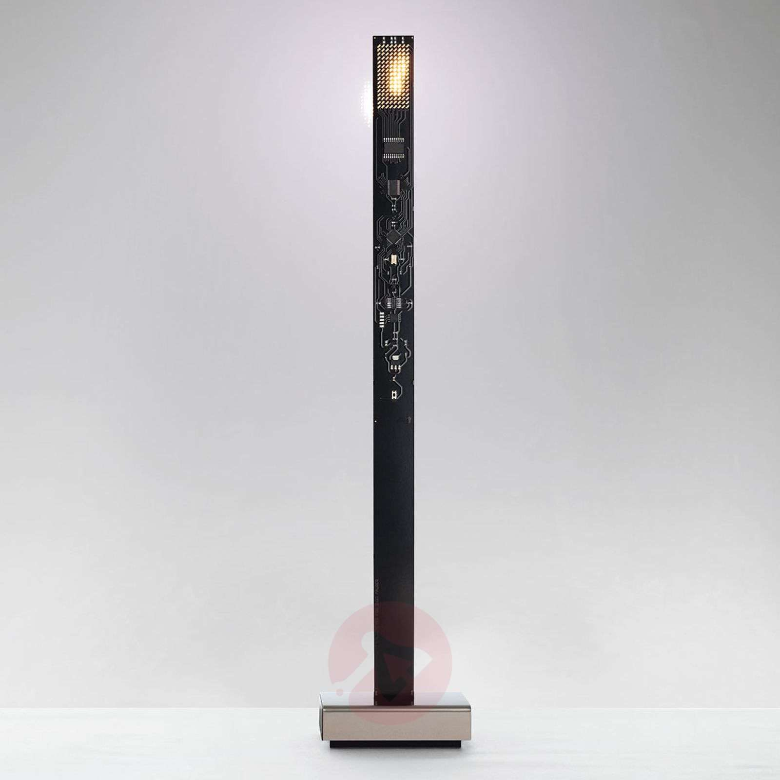 My New Flame innovative LED table lamp-5026081X-01