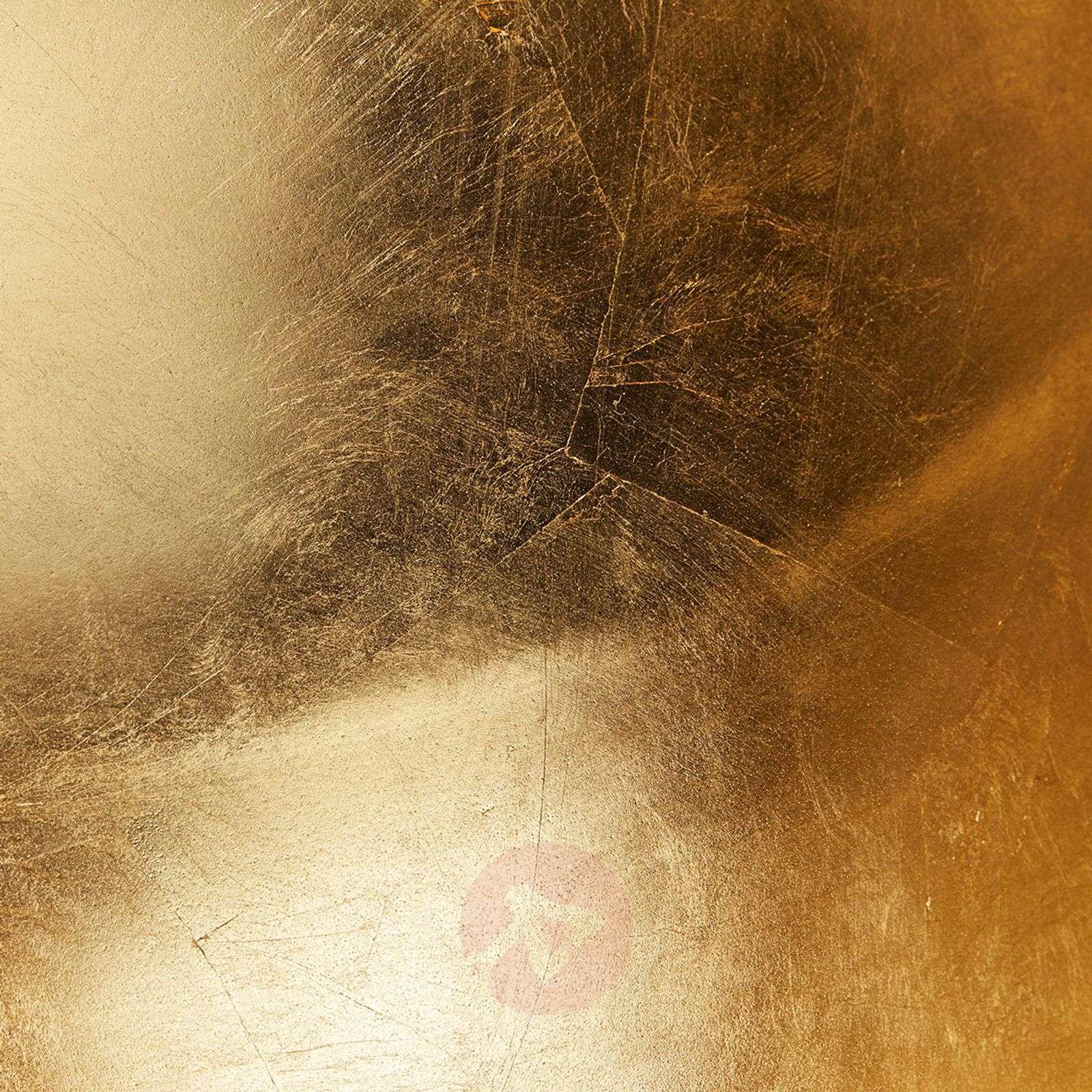 Najee black-gold ceiling lamp-8032122-01