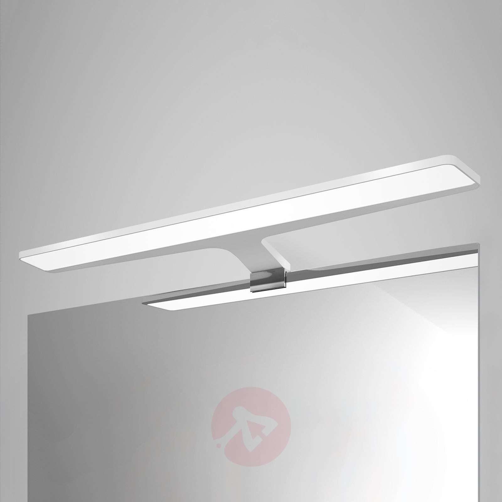 Nayra white LED mirror light-3052041-05
