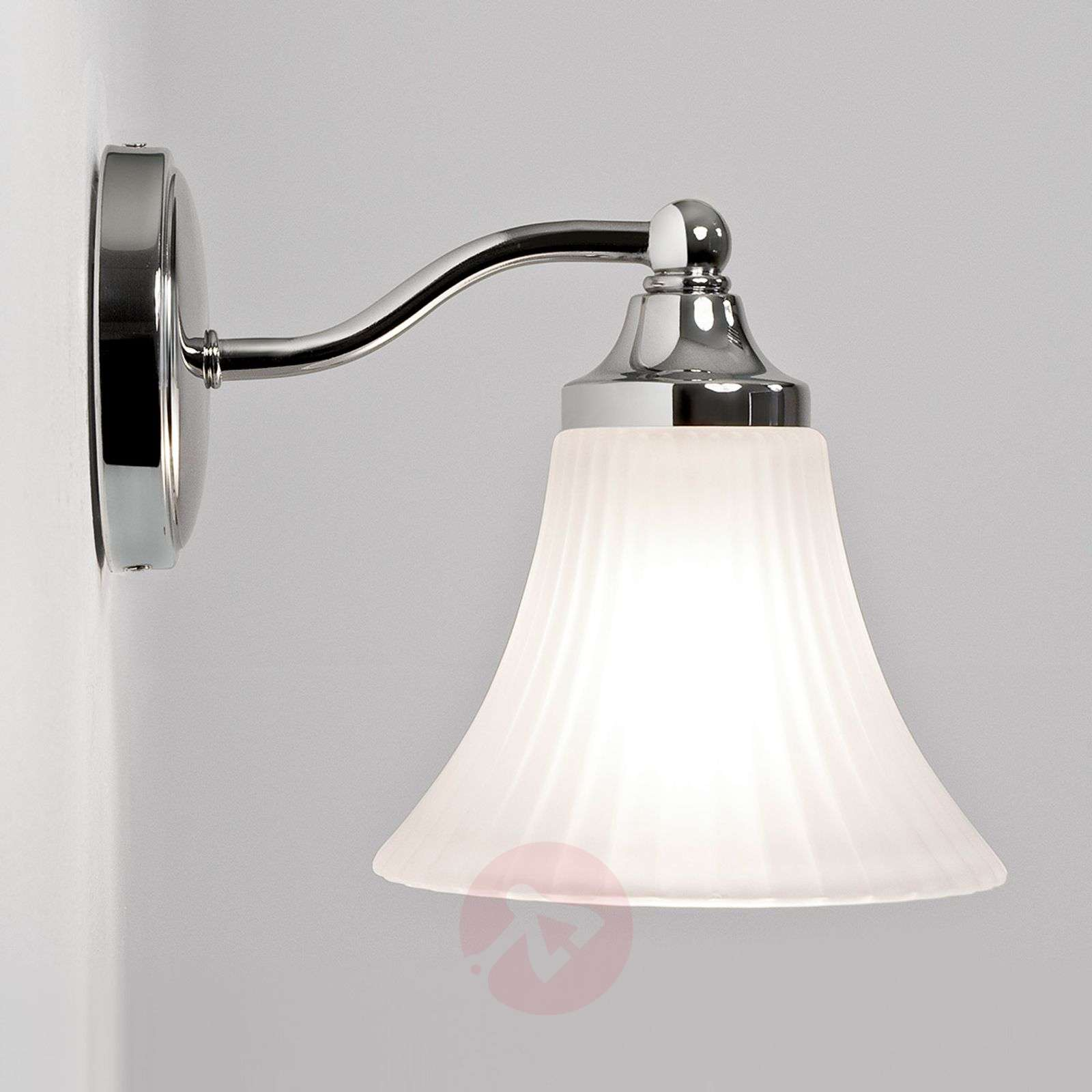 Nena Choice Bathroom Wall Light-1020293-02