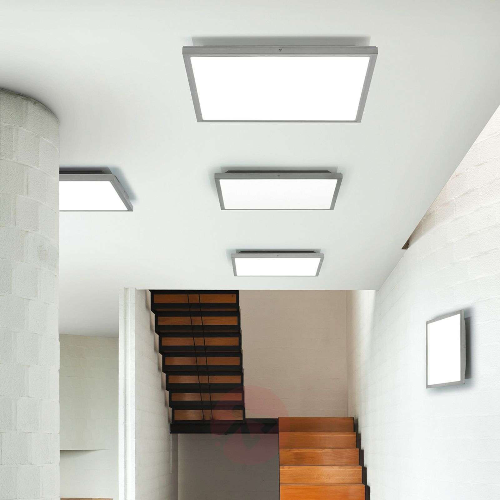 Neutral LED ceiling light Future-9004691X-01