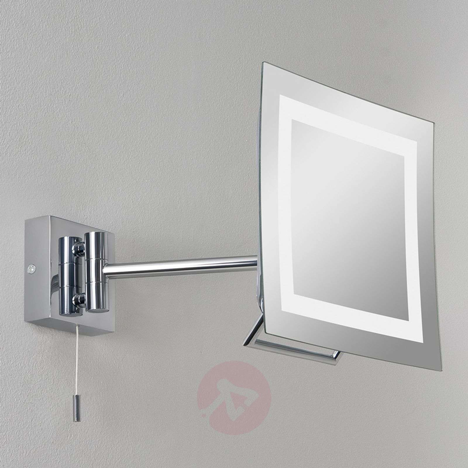 Niro Cosmetic Mirror with Lighting-1020071-02
