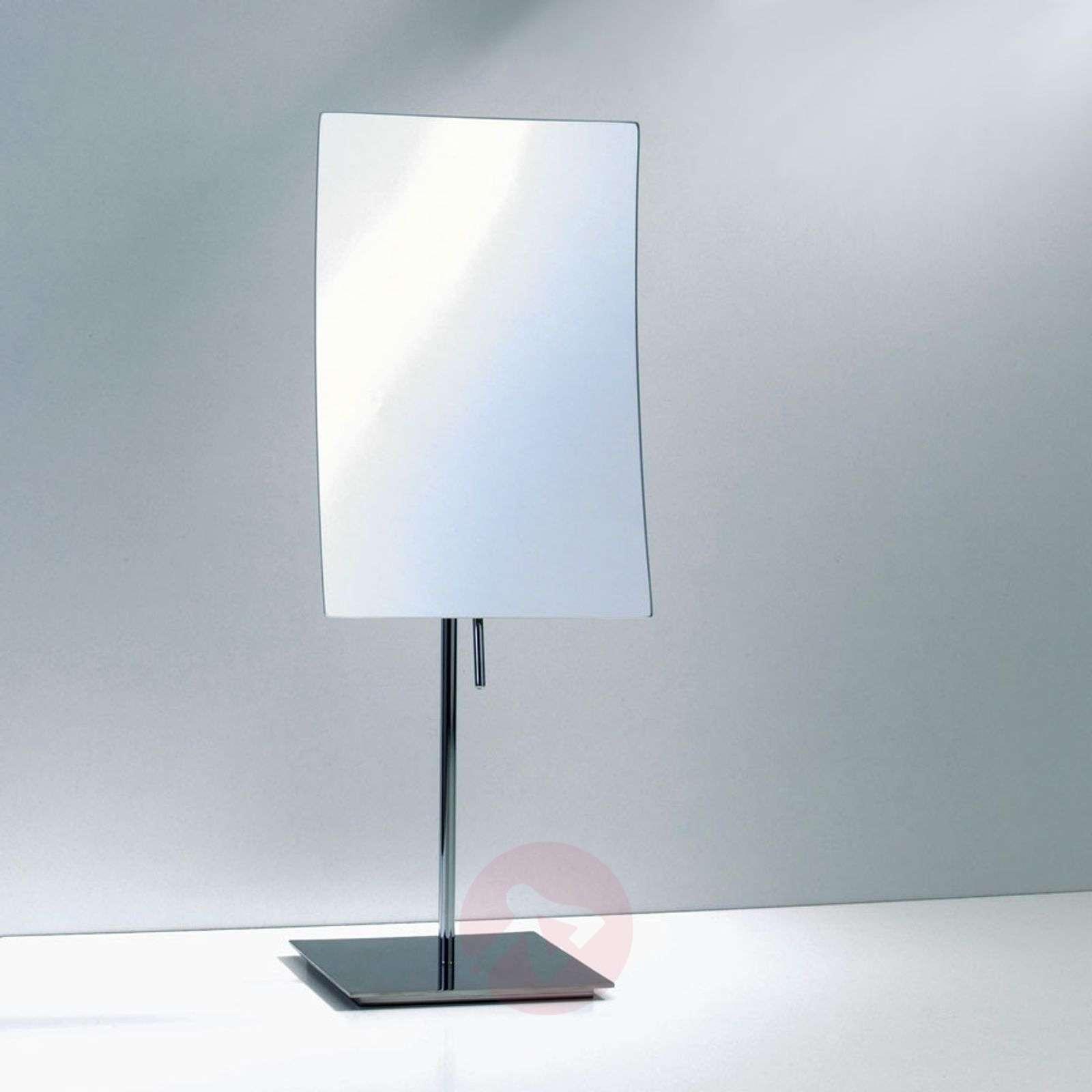 NOOK fine cosmetic pedestal mirror-2504211-01