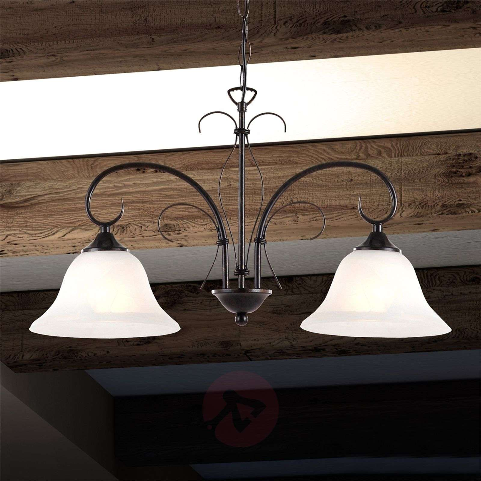 OLAF Antique-looking Pendant Lamp-4014349-01