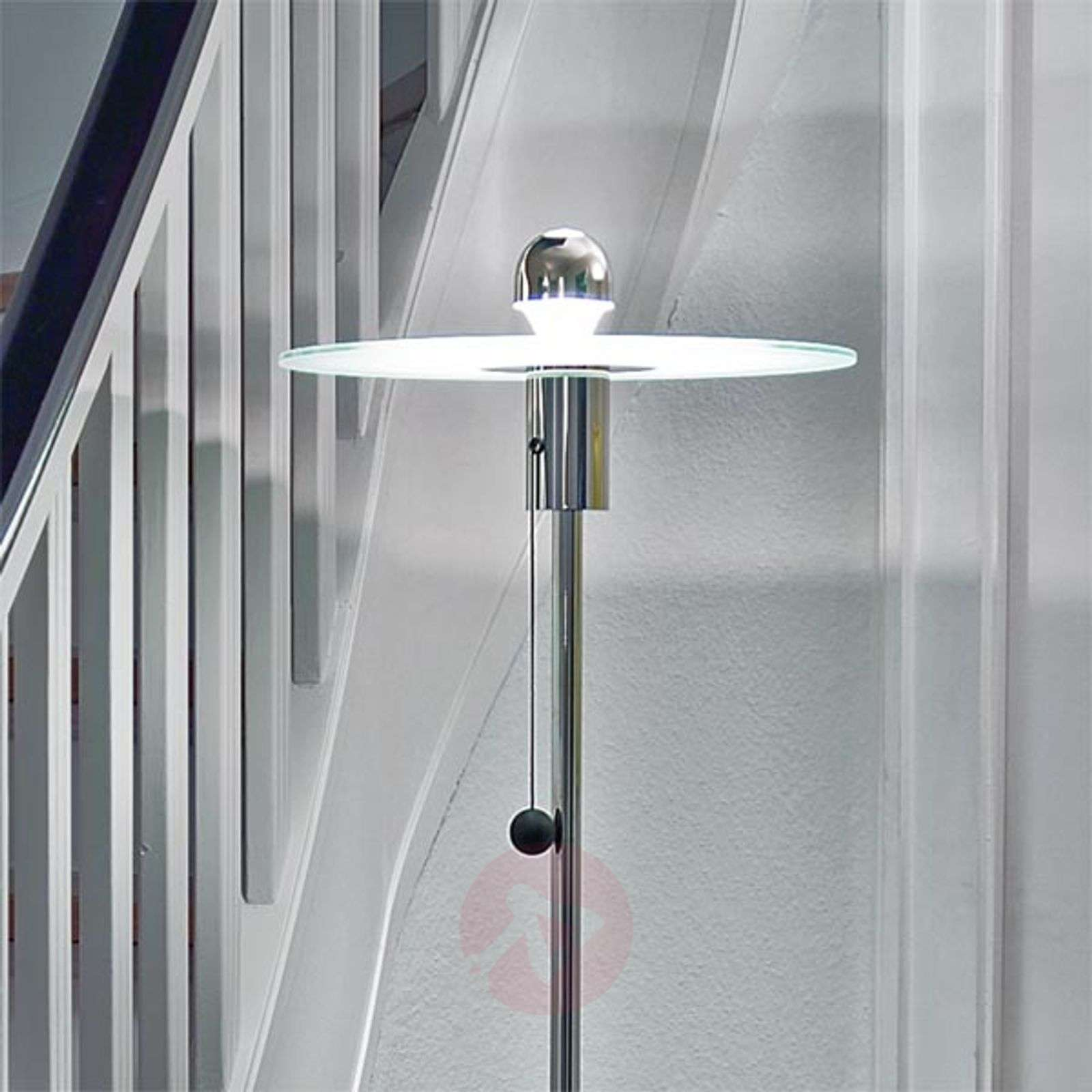 Original Bauhaus floor lamp by Gyula Pap-9030015-01