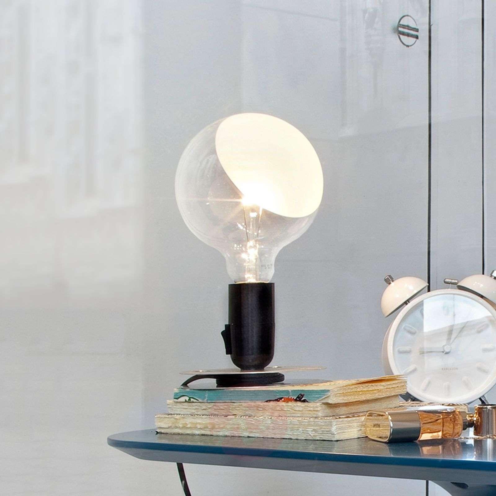 Original LED designer table lamp Lampadina-3510368-01
