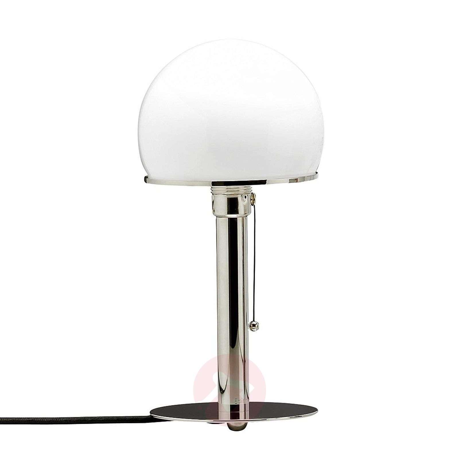 Original Wagenfeld table lamp-9030001-01