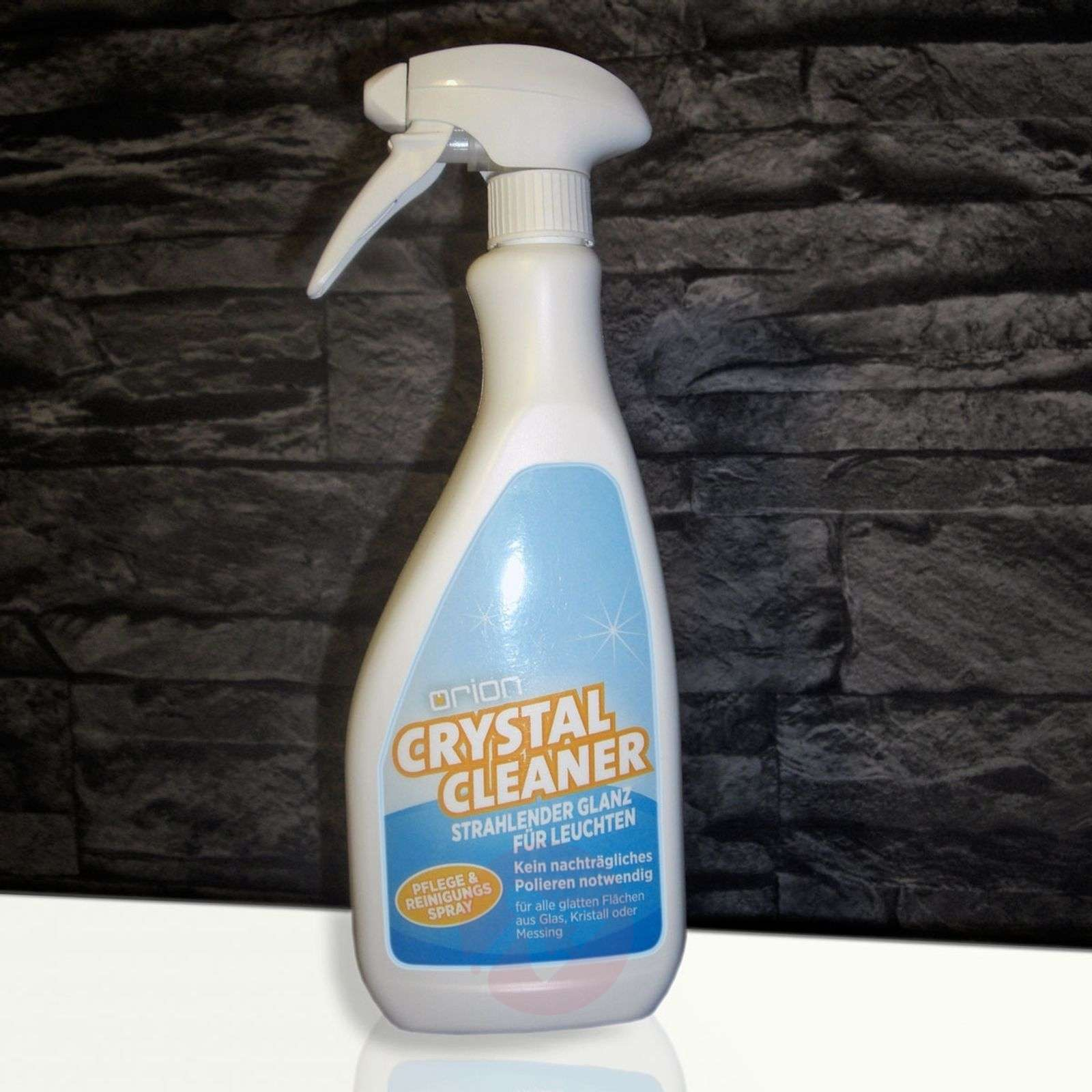 Orion Crystal Cleaning Spray-7253248-01