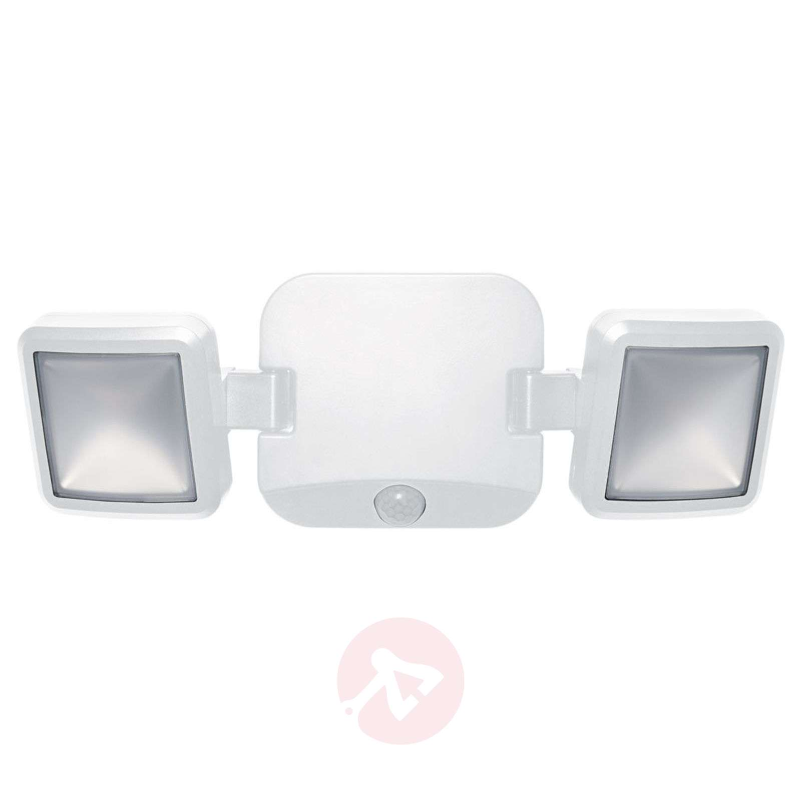 OSRAM Battery LED Spotlight wall lamp two-bulb-7261489-01