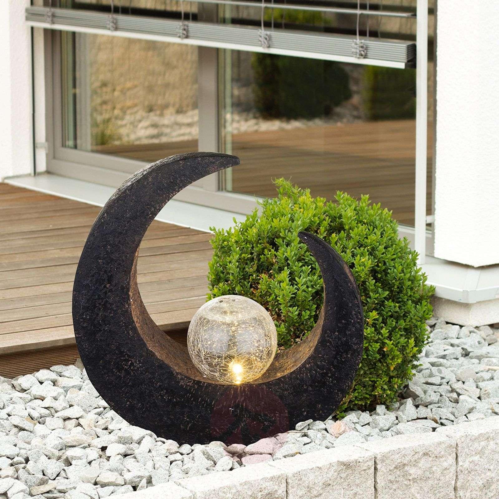 Outdoor decorative solar light Daiva-4014979-02