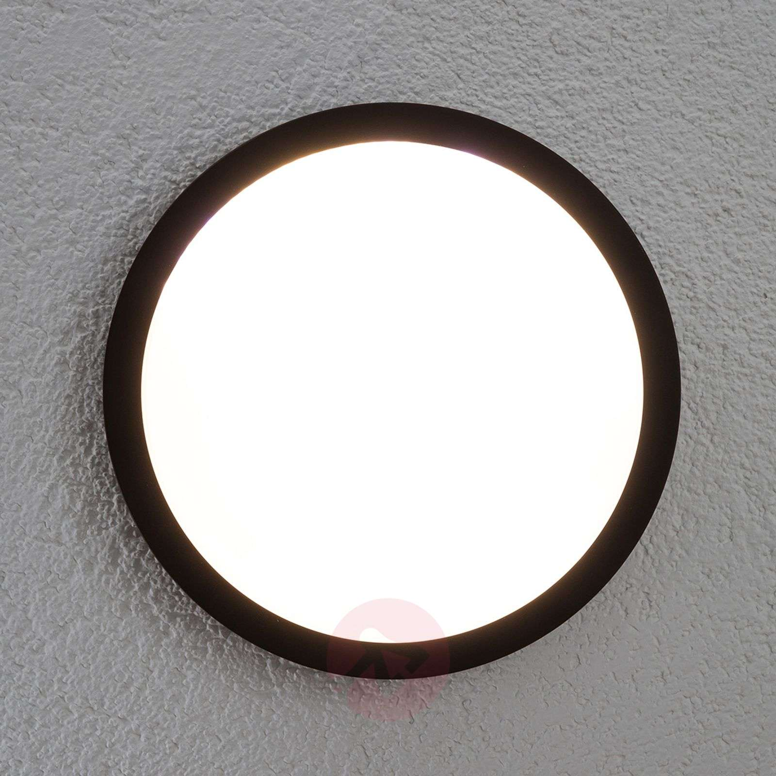 Outdoor LED ceiling light Benton-9619034-01