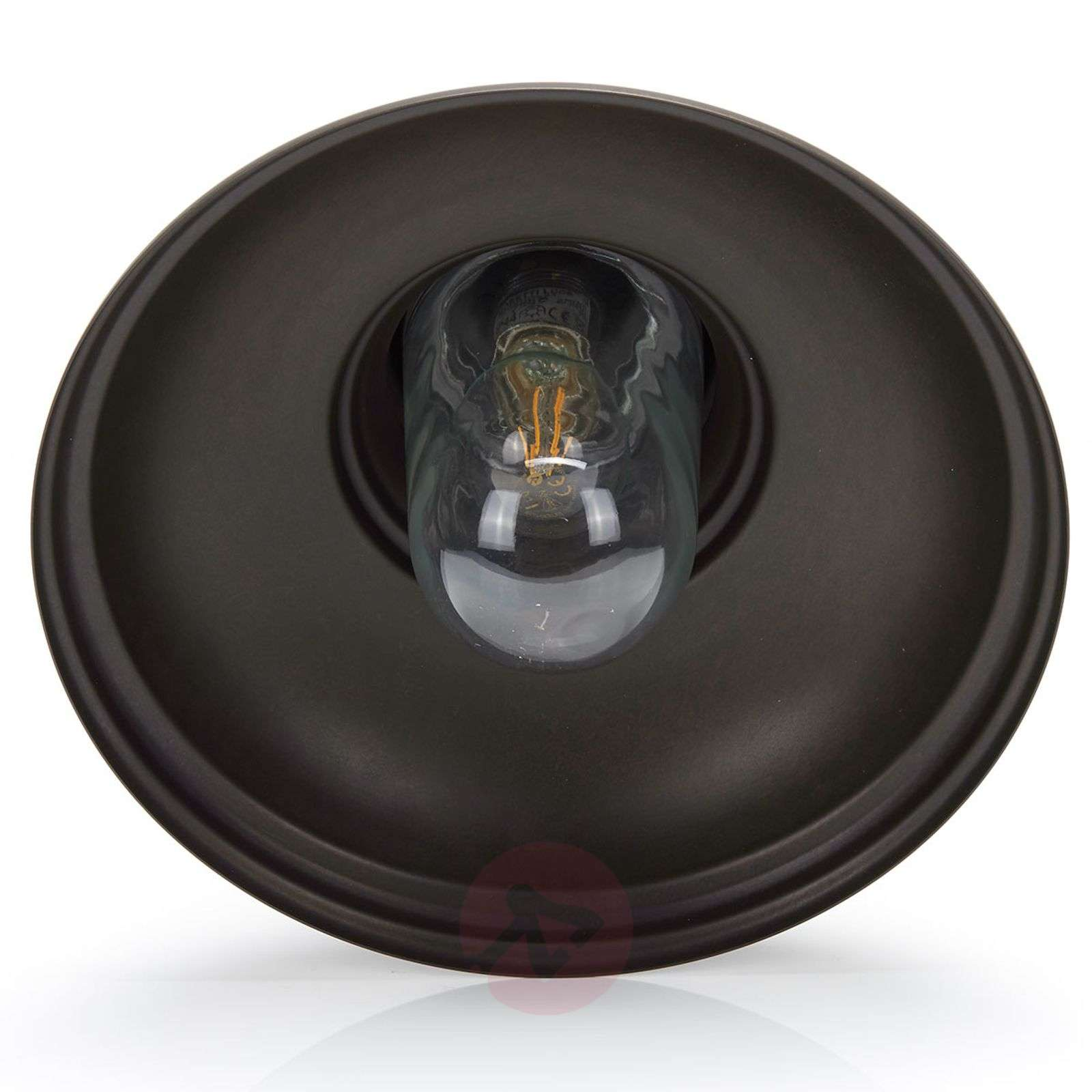 Outdoor wall light Ernesto seawater resistant-6515345-01