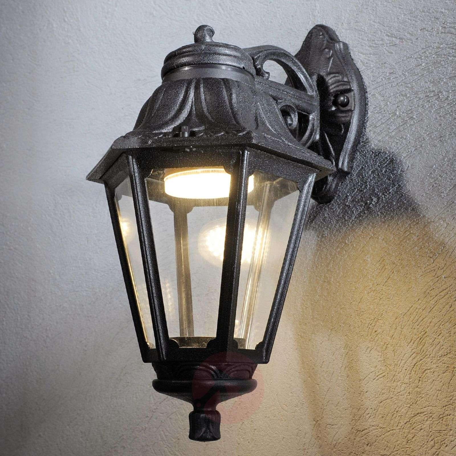 Outdoor wall light LED Bisso Anna Lantern-3538028-03