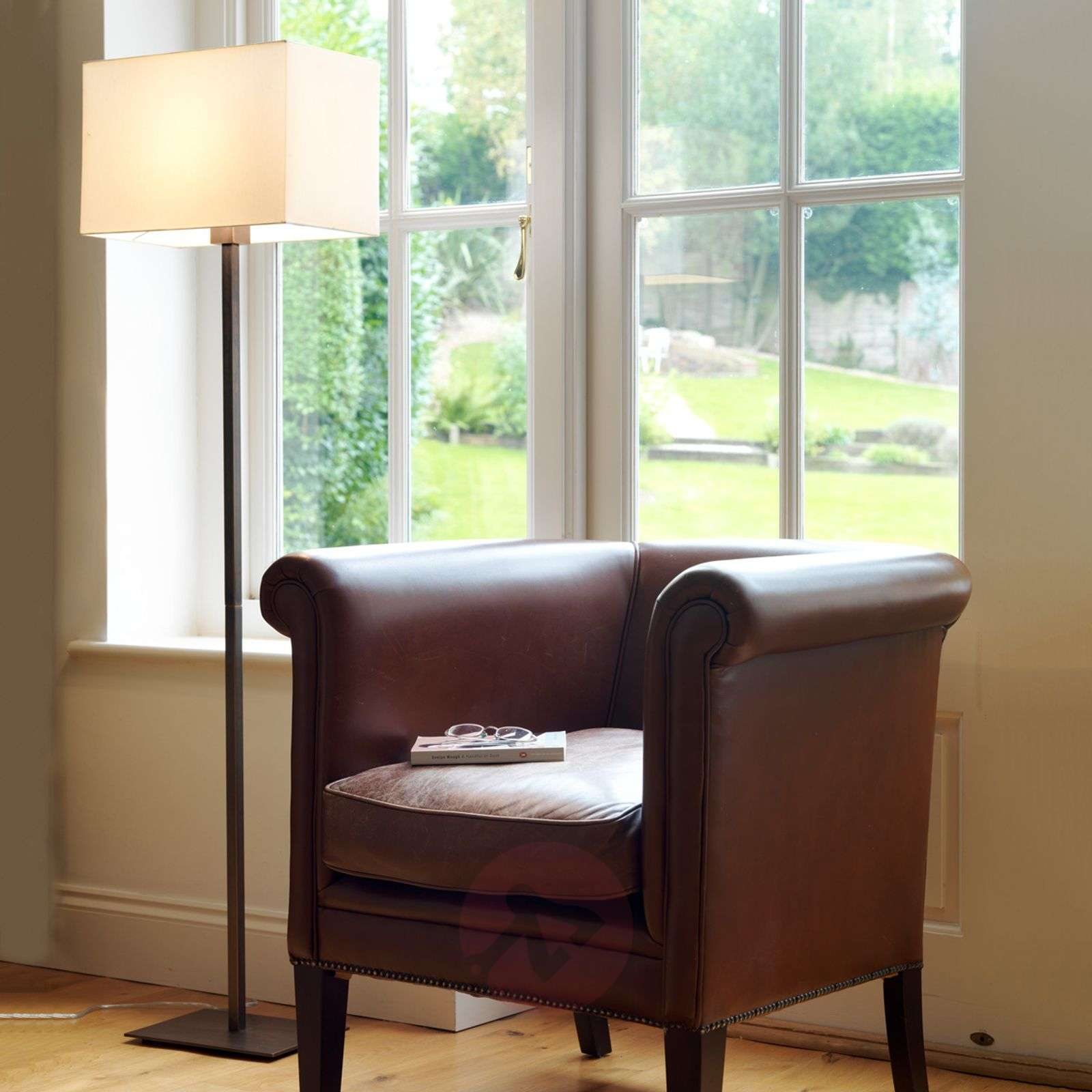 Park Lane Floor Lamp Elegant-1020196X-04