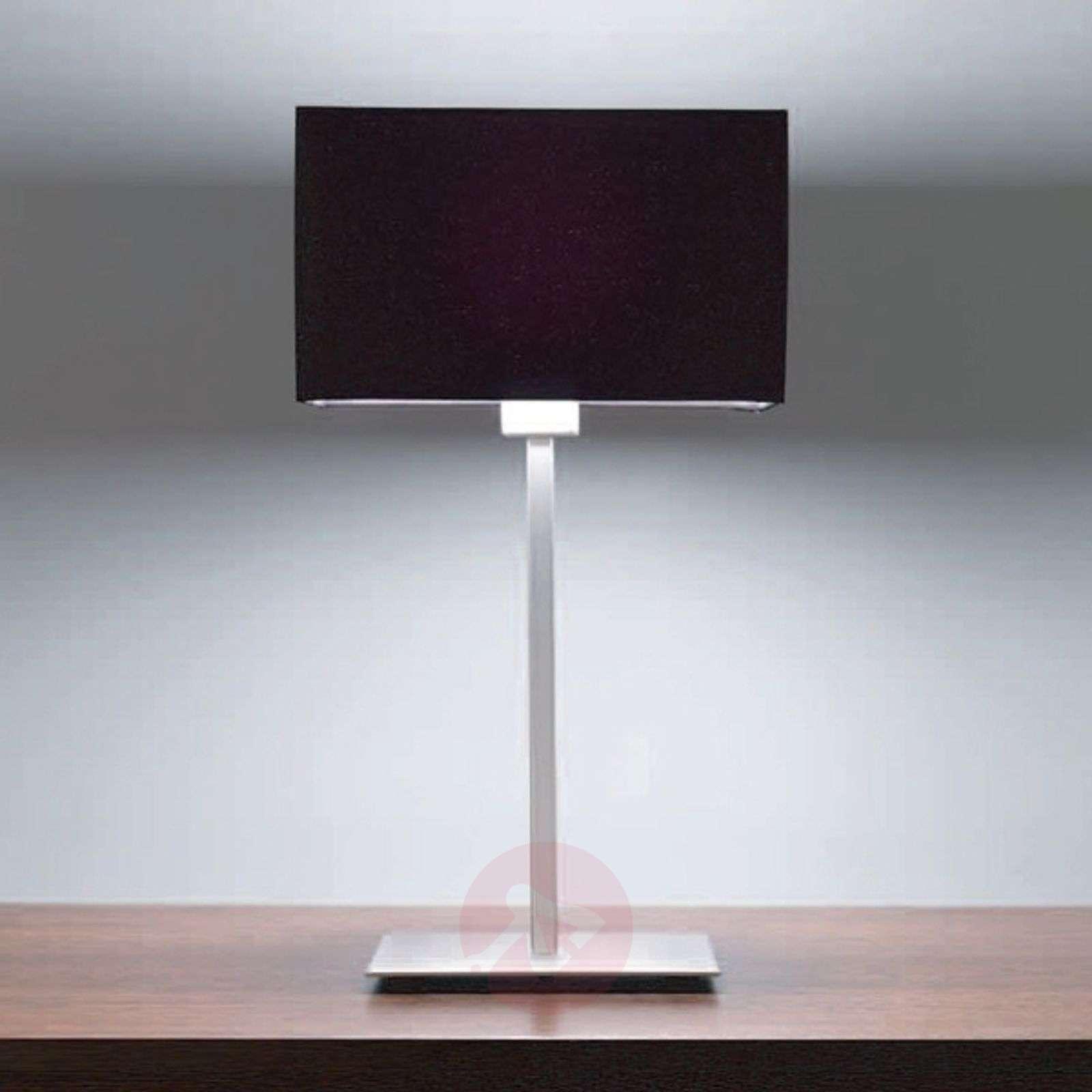 Park Lane Table Light Elegant Matte / Black-1020190-01