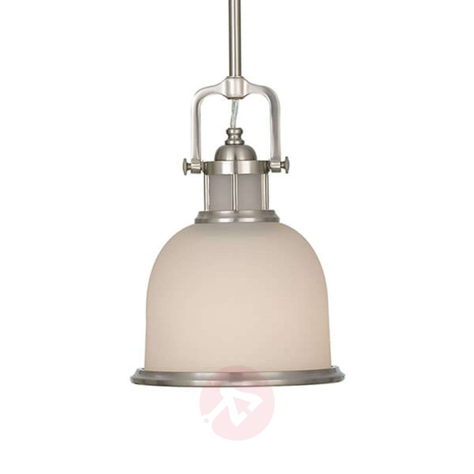 Parker Place slim hanging lamp in industrial style-3048607-01