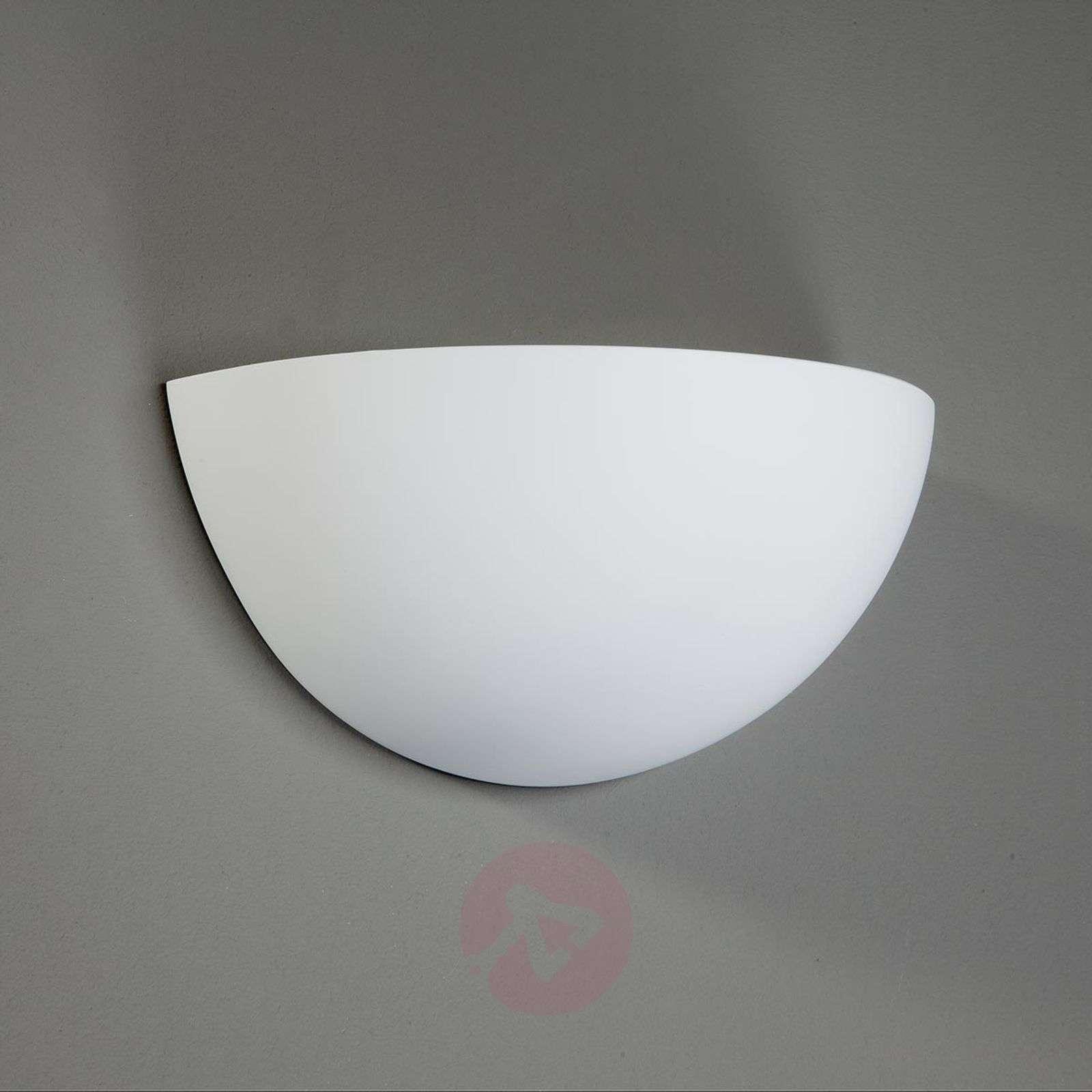 Pascali Wall Light Indirect Shine Plaster-9613005-01