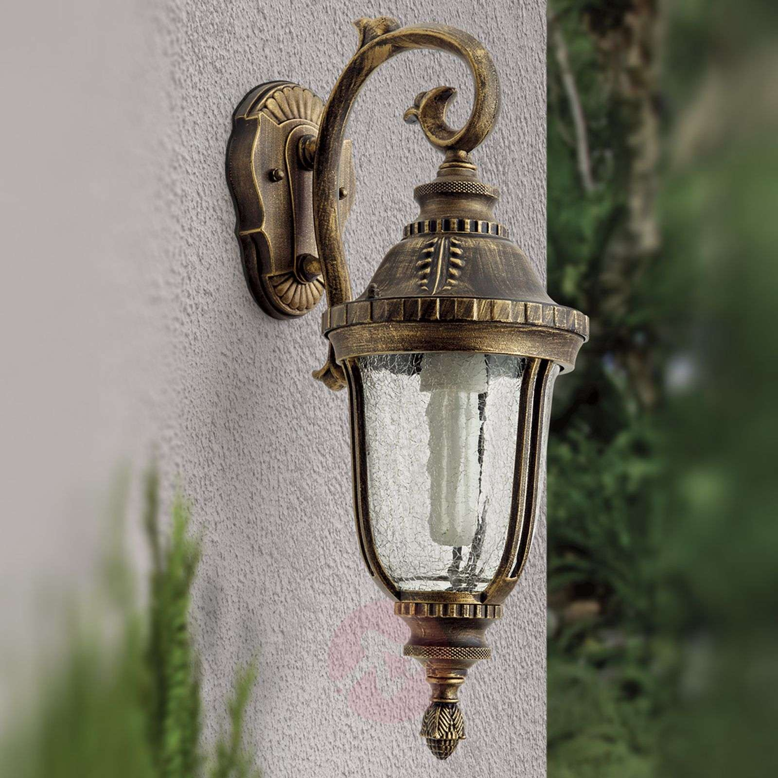 Paula Outside Wall Light Traditional Hanging-7253242-01