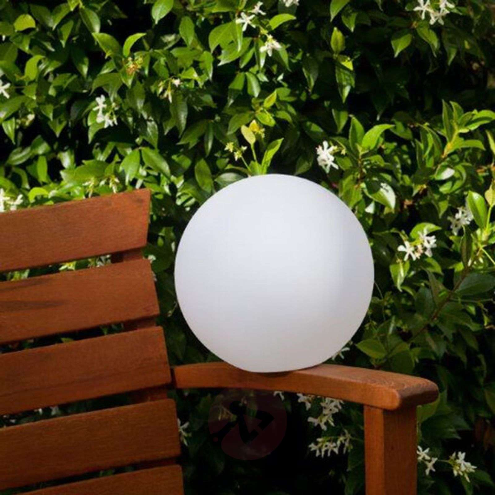 Pearl LED globe light, controllable from a mobile-8590027-01