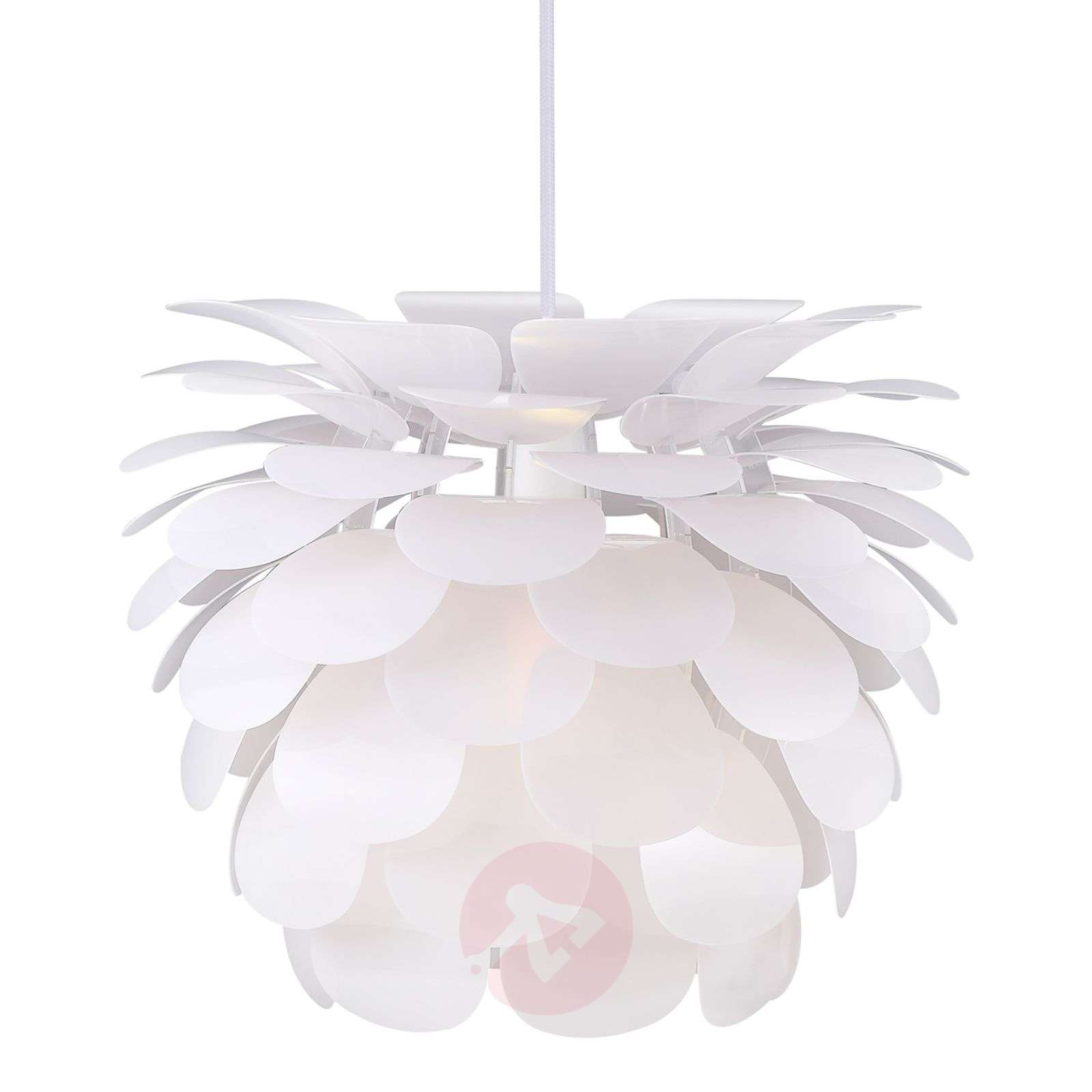 Pendant lamp Motion in special look, 50 cm-7005912-01